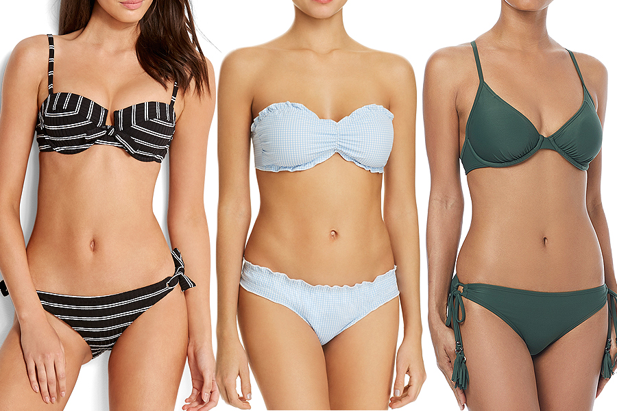 Swimsuit Shopping Made Easier