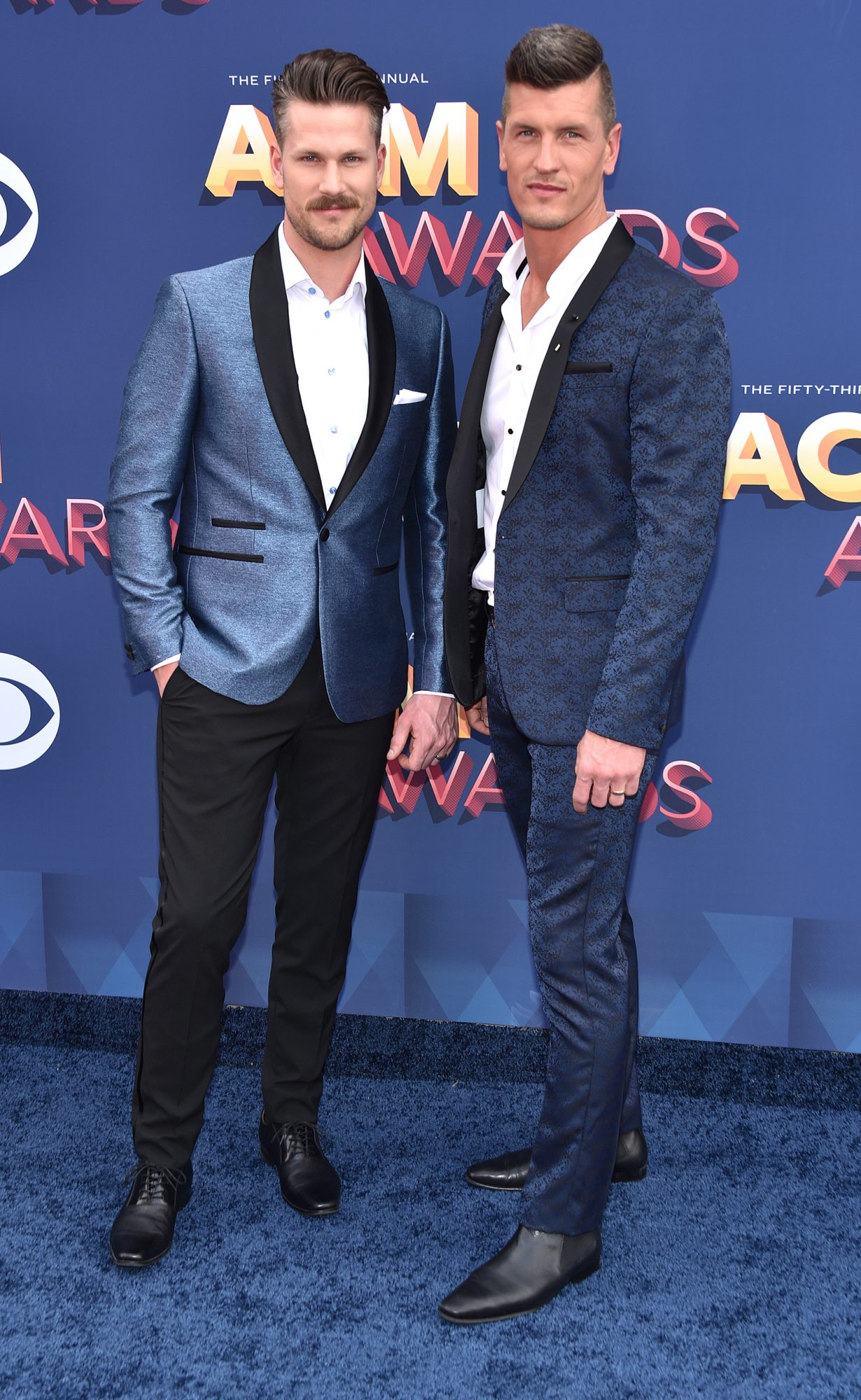 53rd Academy Of Country Music Awards  - Arrivals