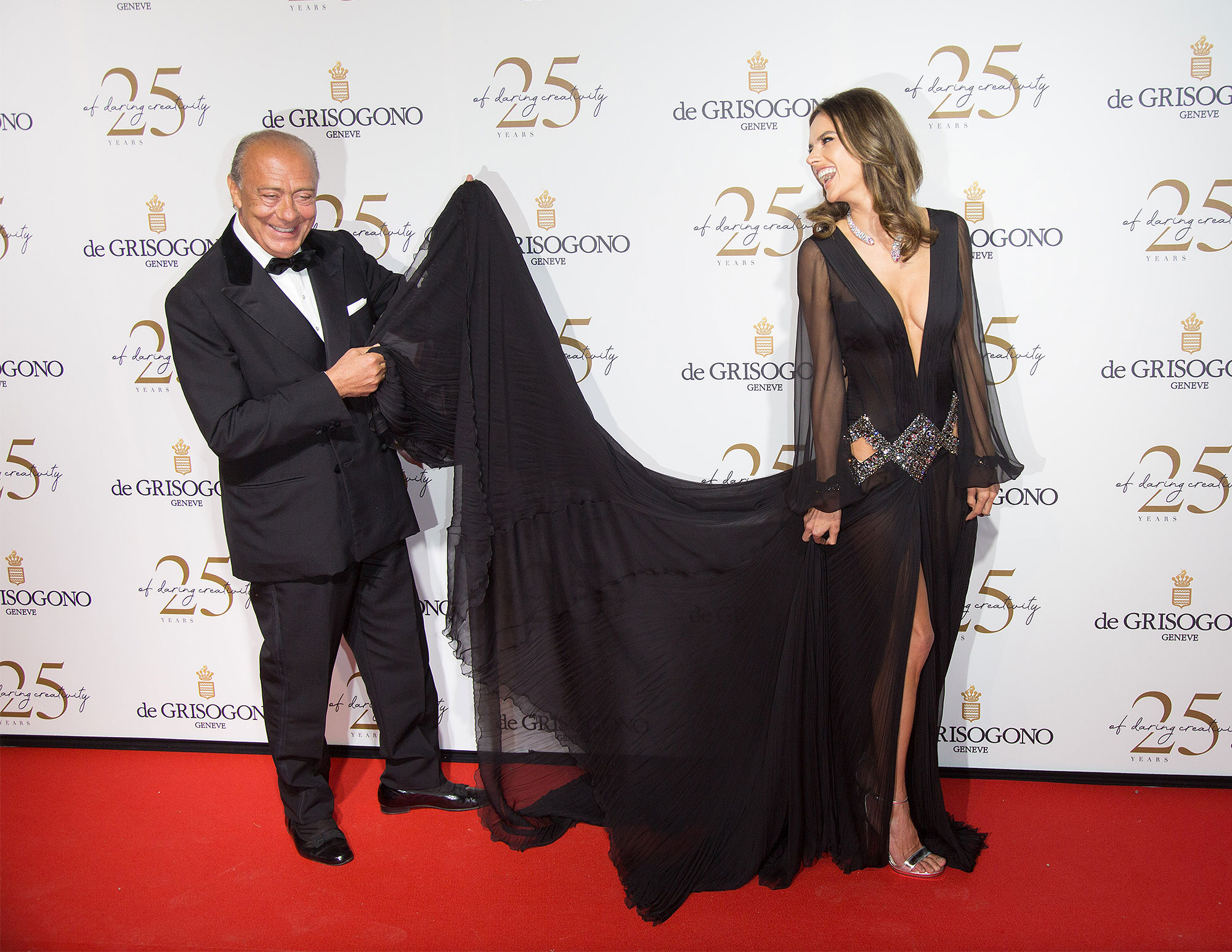 DeGrisogono Party During the 71st Cannes Film Festival