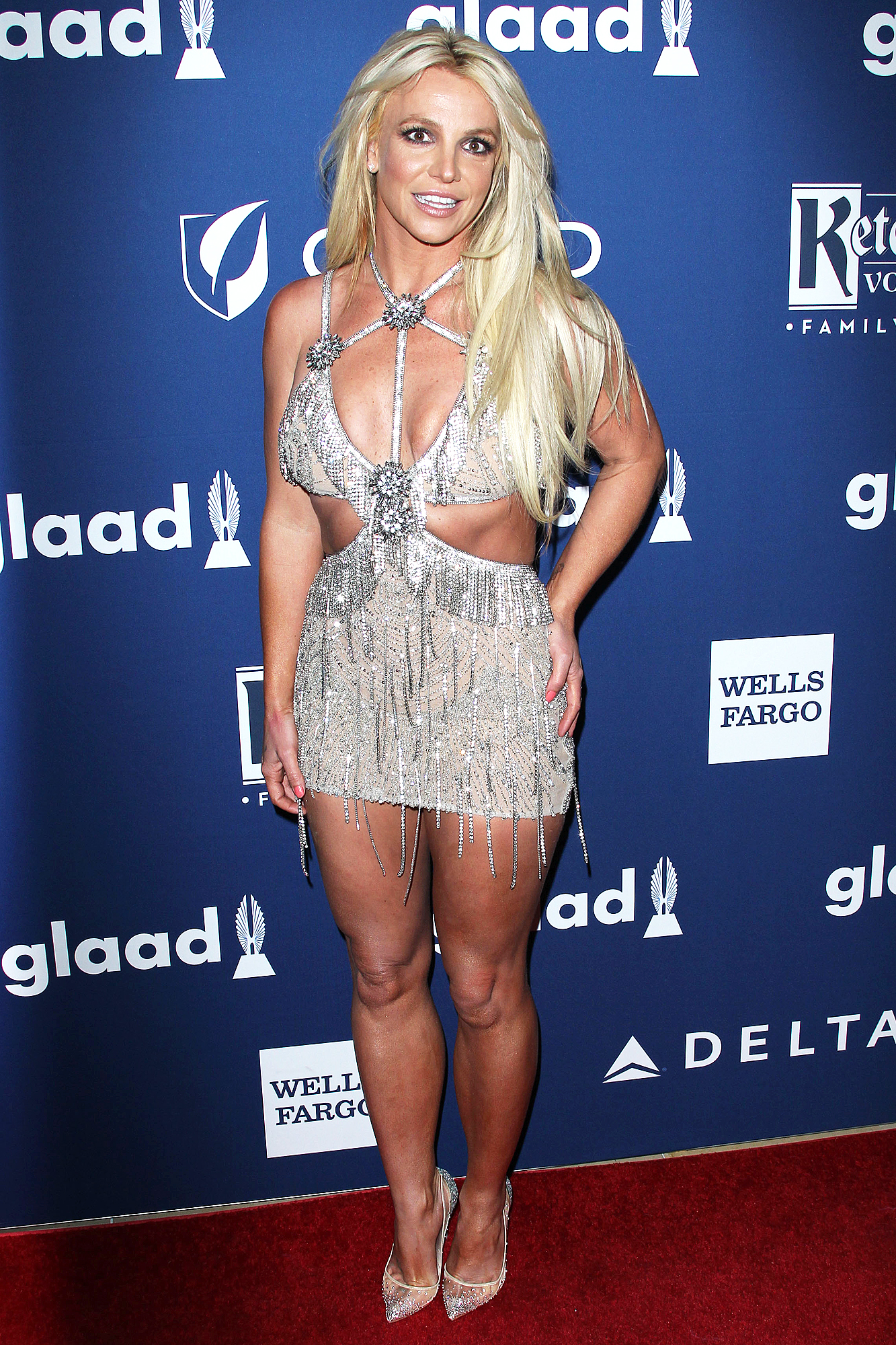 29th Annual GLAAD Media Awards - Los Angeles