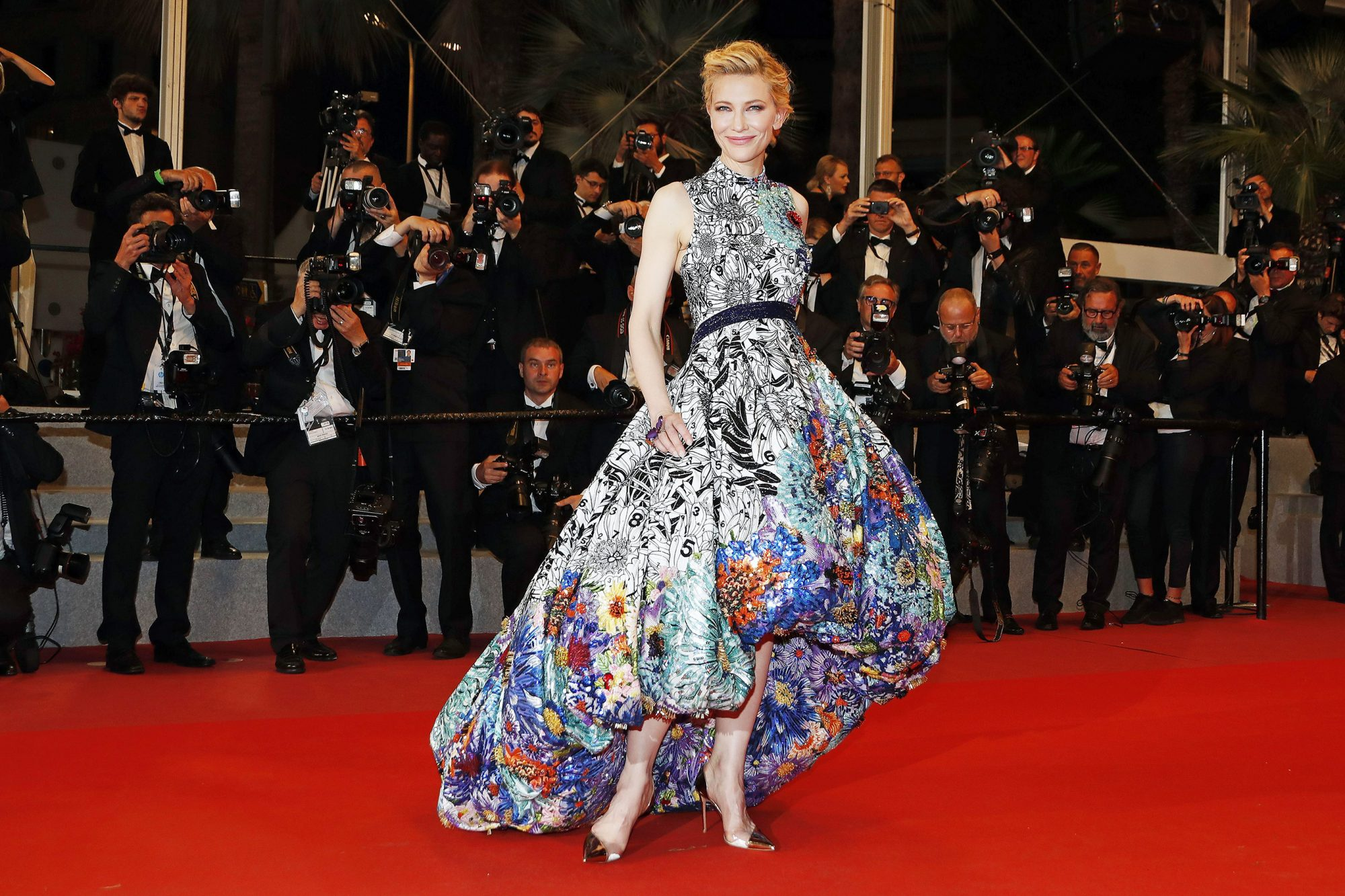 Cold War Premiere - 71st Cannes Film Festival, France - 10 May 2018