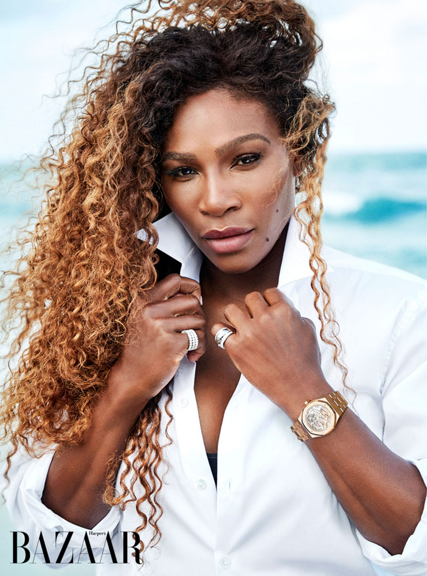 COVER STORY SERENA WILLIAMS_low res