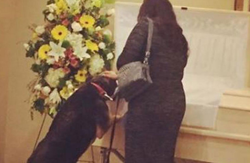 dog-funeral