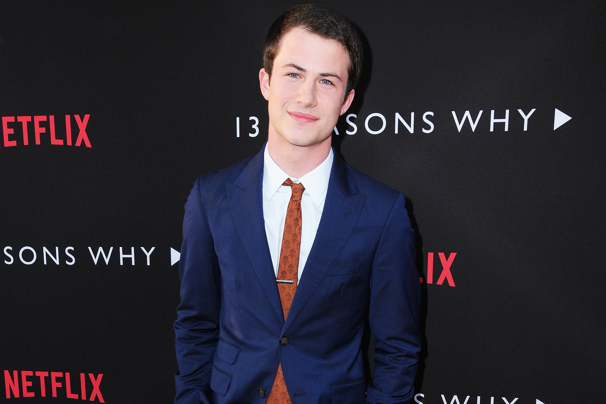 "Netflix's ""13 Reasons Why"" Premiere in Los Angeles"