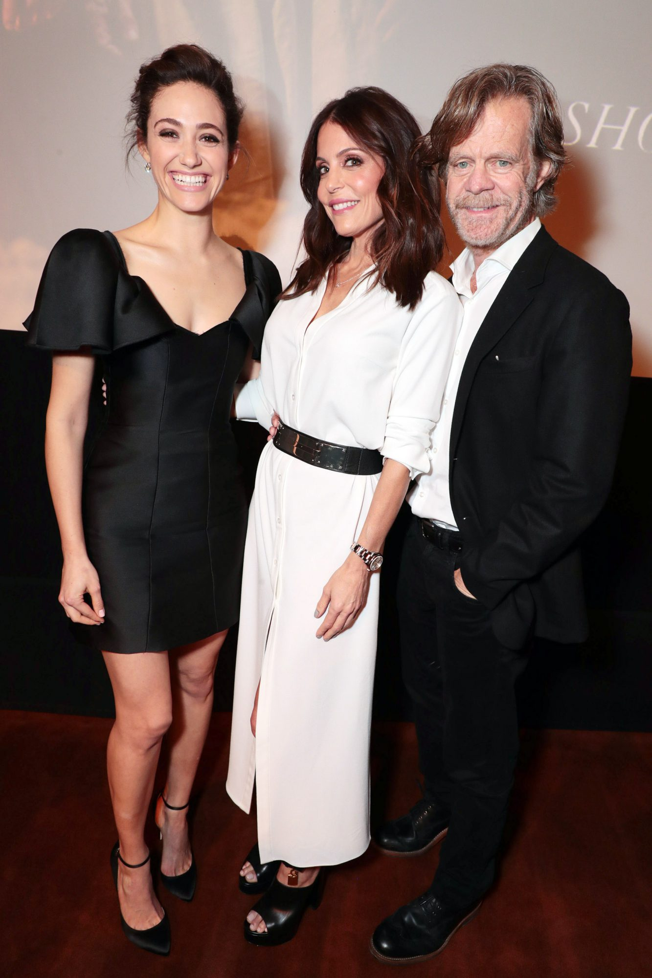 Exclusive - 'Shameless' FYC event, Inside, Los Angeles, USA - 24 May 2018