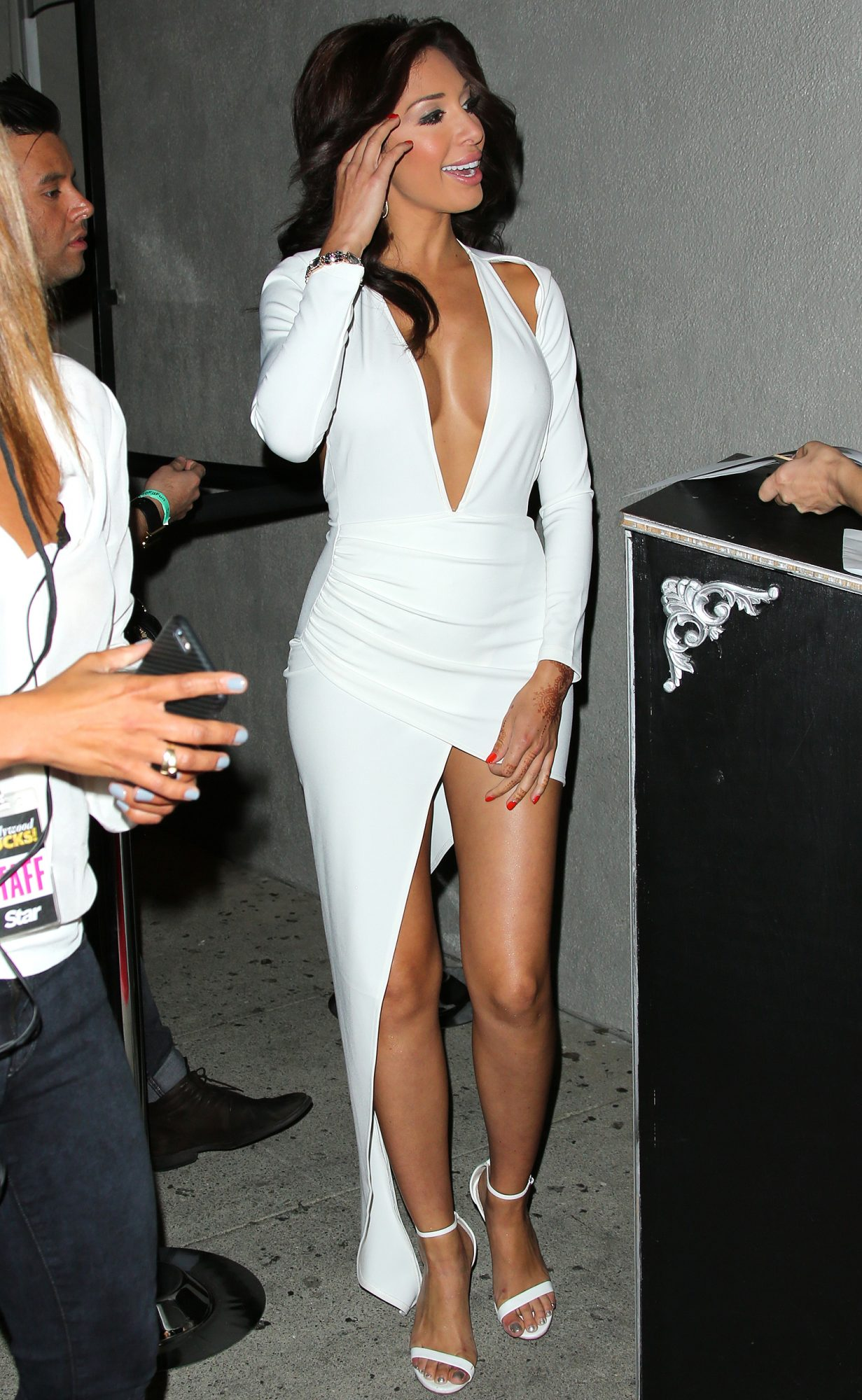 """Hollywood Rocks! Presents Jason Derulo Listening Party for """"Everything Is 4"""""""