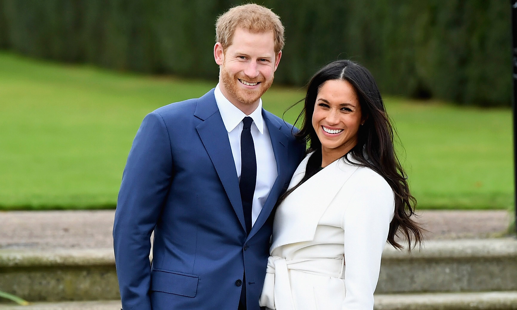Harry and Meghan Countdown Clock 5:3