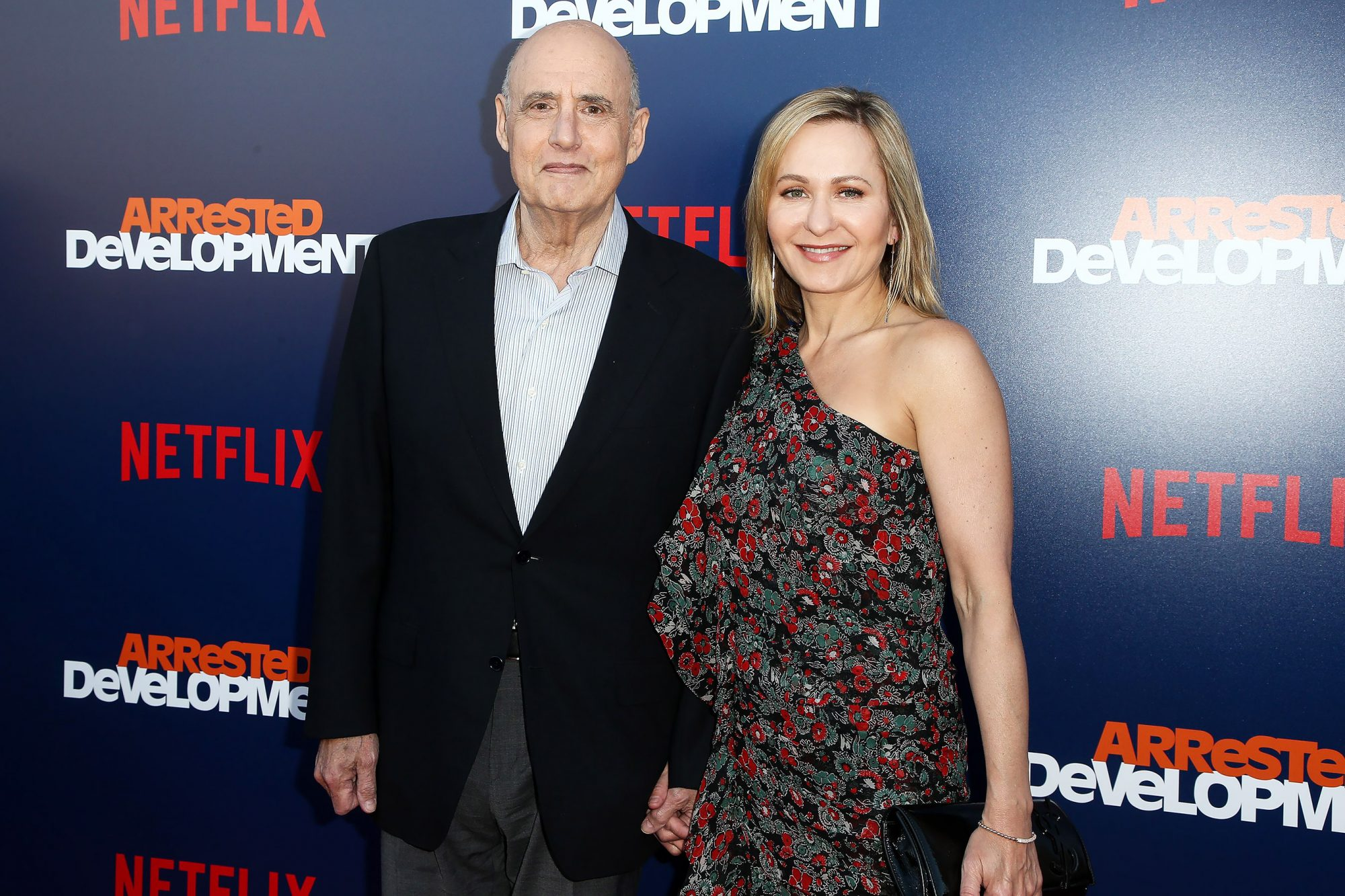 'Arrested Development' Season 5 TV show premiere, Los Angeles, USA - 17 May 2018