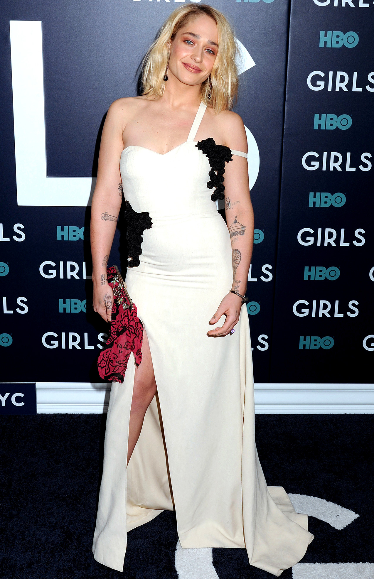 "HBO ""Girls"" Sixth and Final Season New York Premiere"