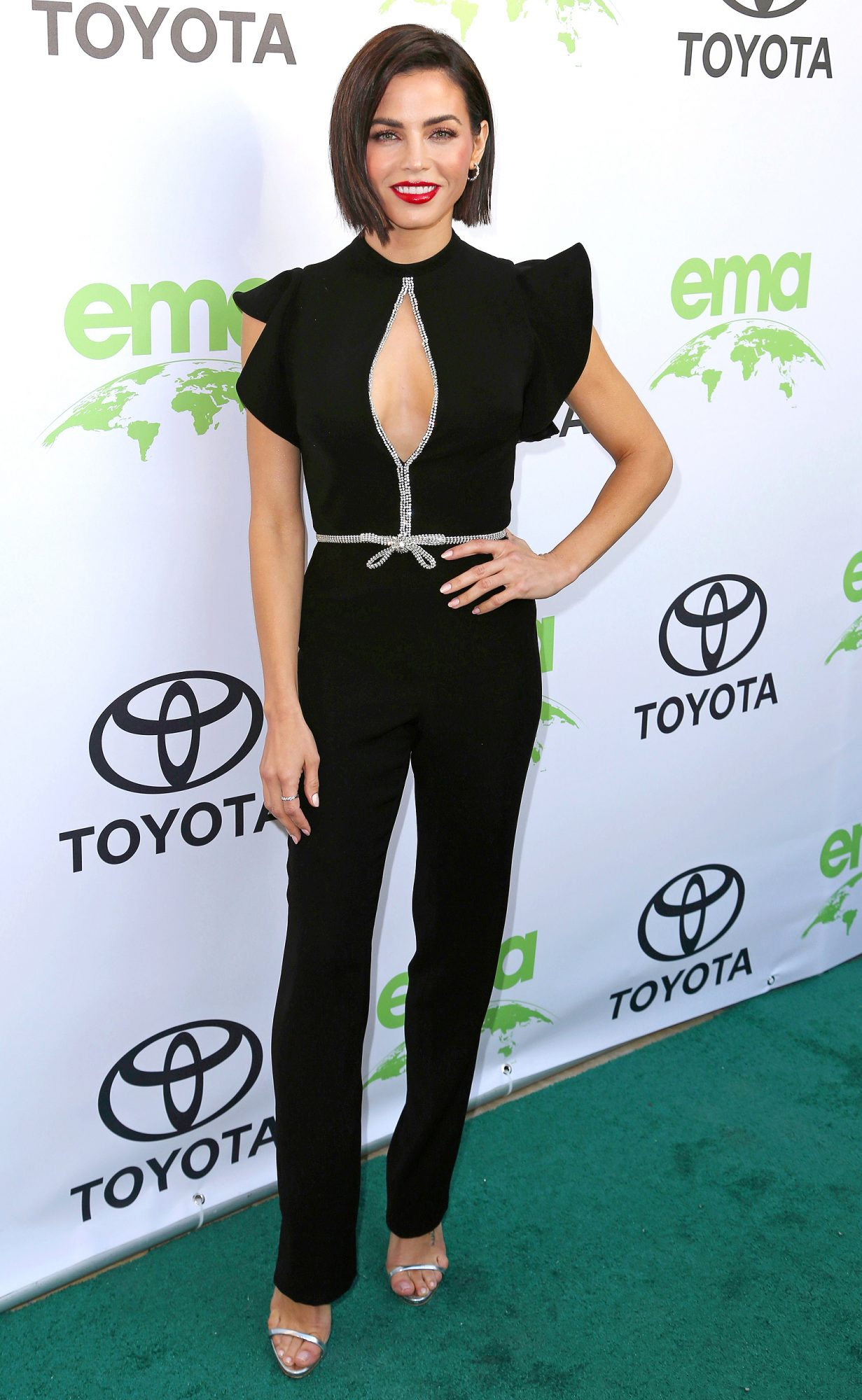 28th Annual EMA Awards, Beverly Hills, USA - 22 May 2018