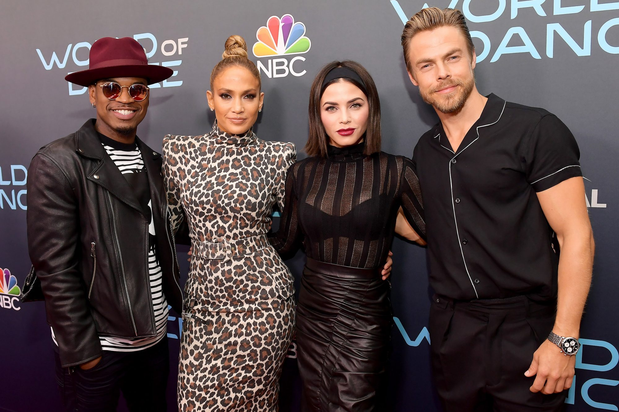 """FYC Event For NBC's """"World Of Dance"""" - Arrivals"""