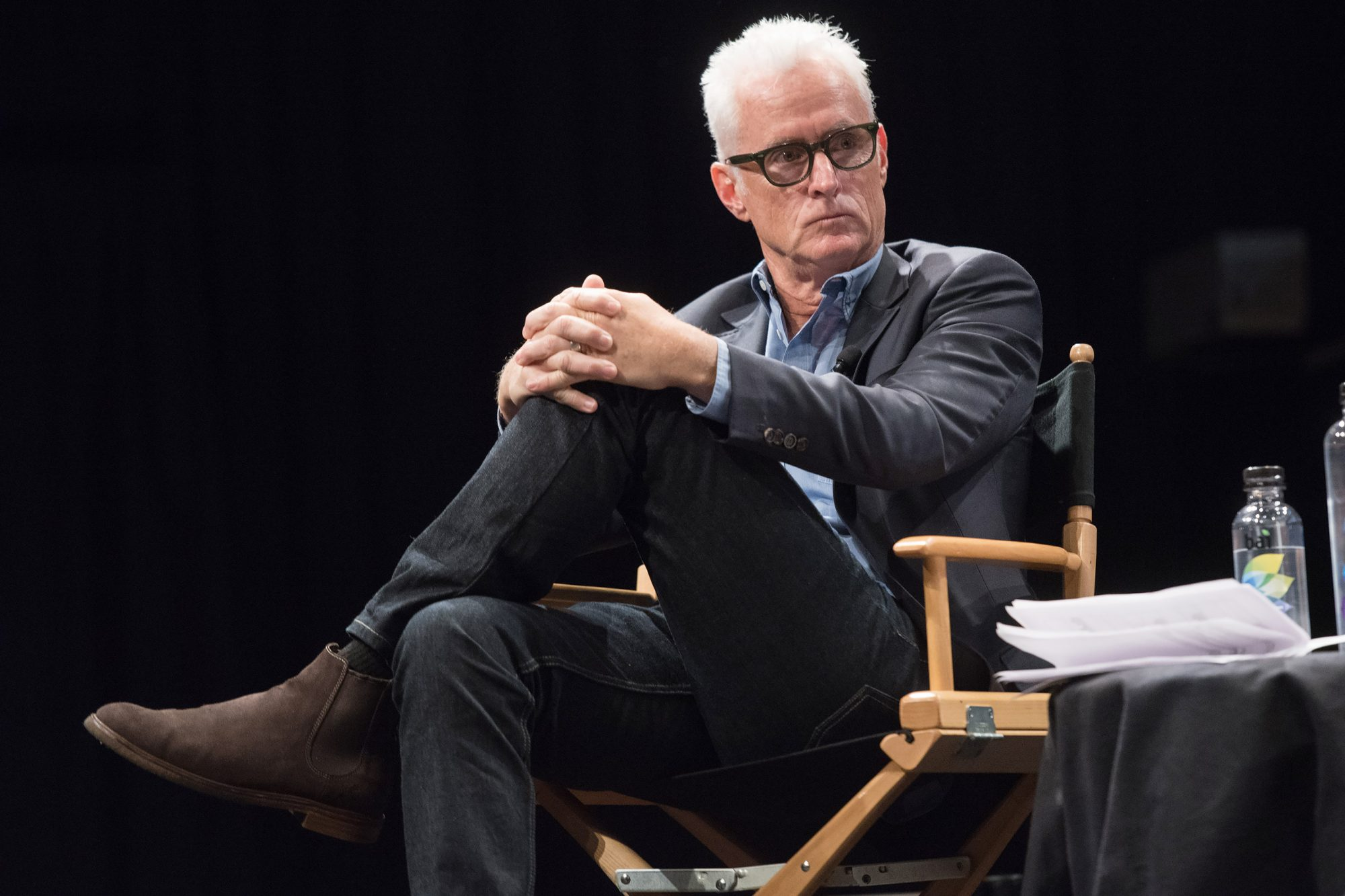 Lessons From A School Shooting - 2018 Tribeca Film Festival