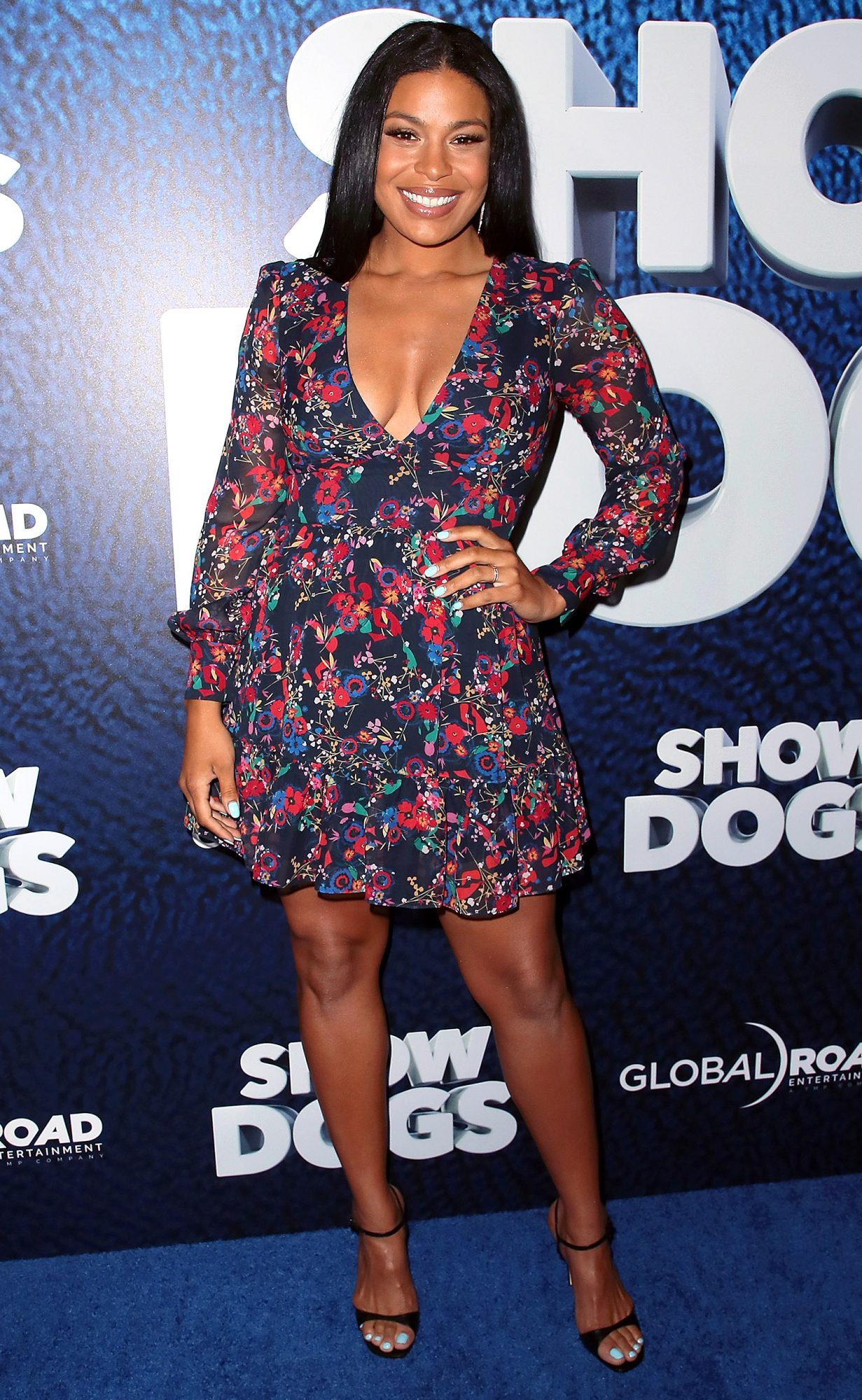"""Premiere Of Global Road Entertainment's """"Show Dogs"""" - Arrivals"""