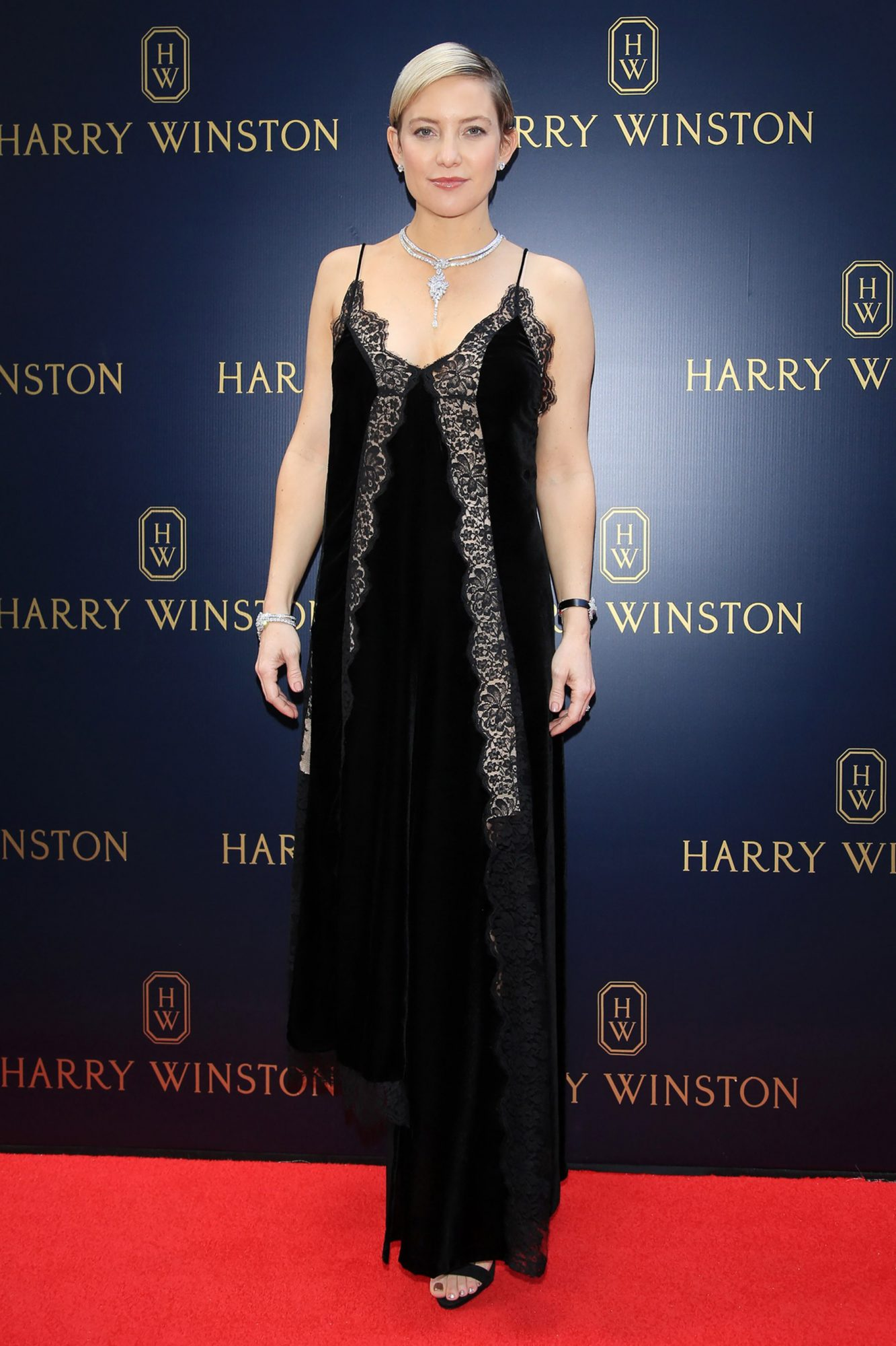 Kate Hudson Hong Kong Mandarin Oriental OpeningCR: Courtesy of Harry Winston