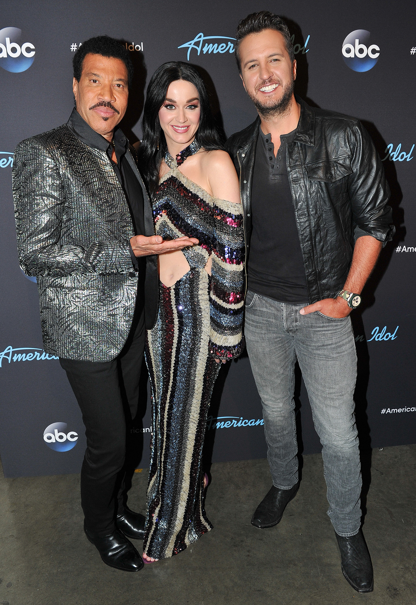 """ABC's """"American Idol"""" - May 13, 2018 - Arrivals"""