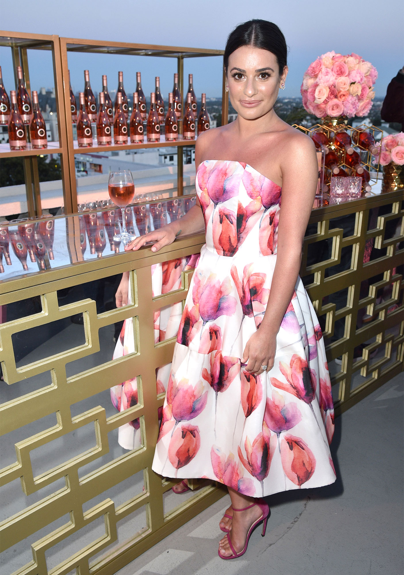 Kim Crawford Wines `Sip into Summer` Rose Party.