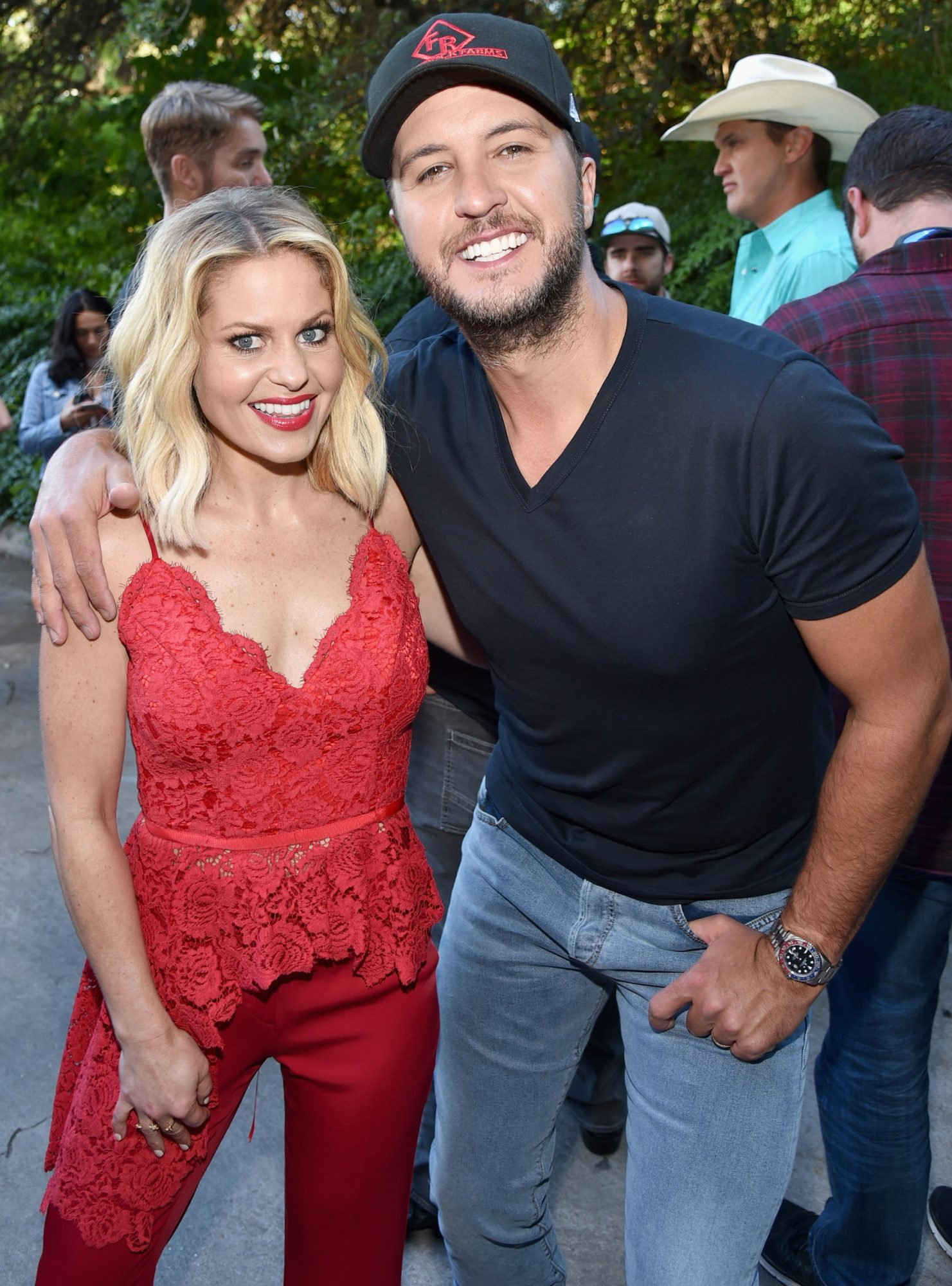 2018 iHeartCountry Festival By AT&T - Backstage