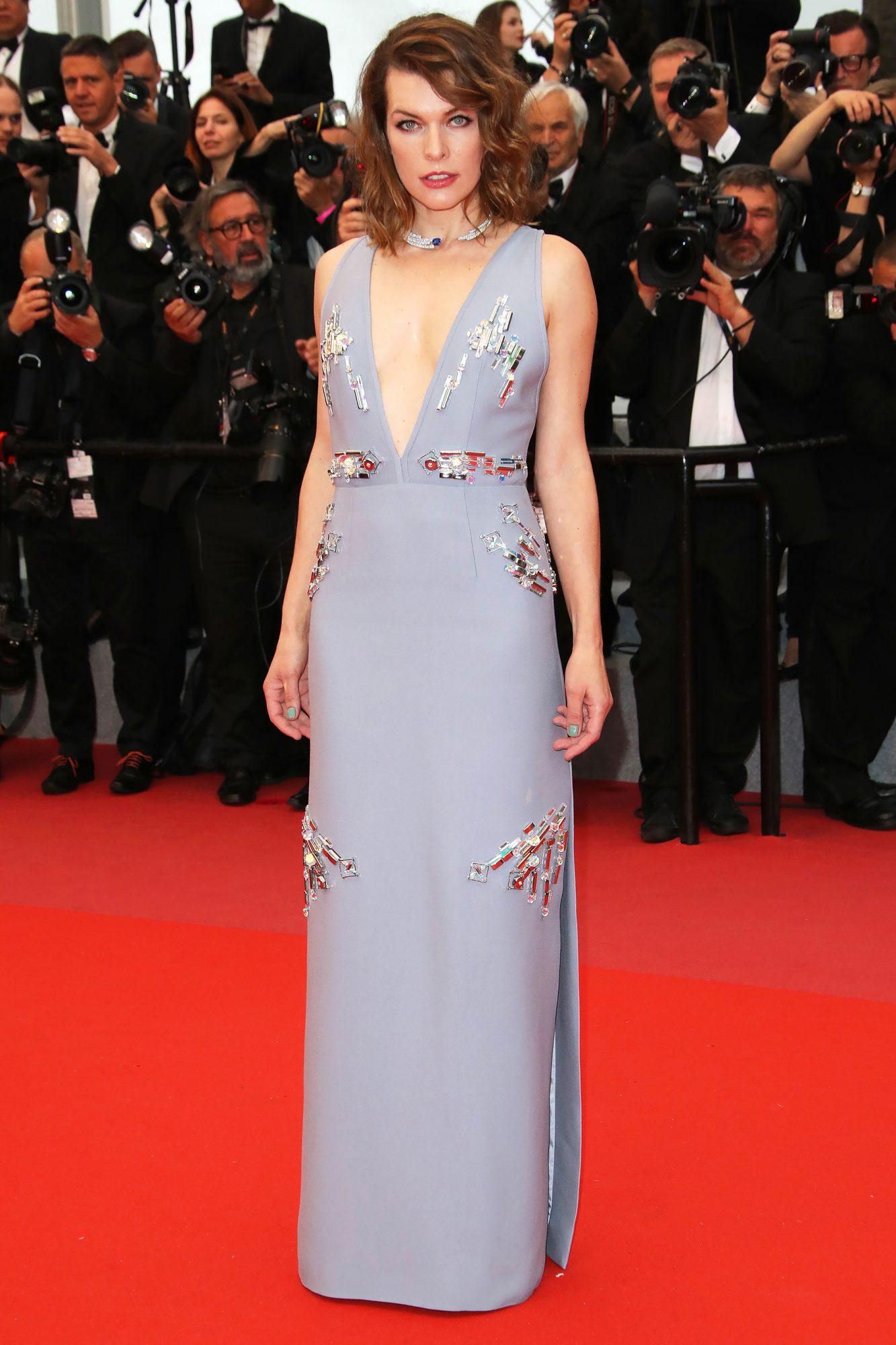 'Burning' premiere, 71st Cannes Film Festival, France - 16 May 2018