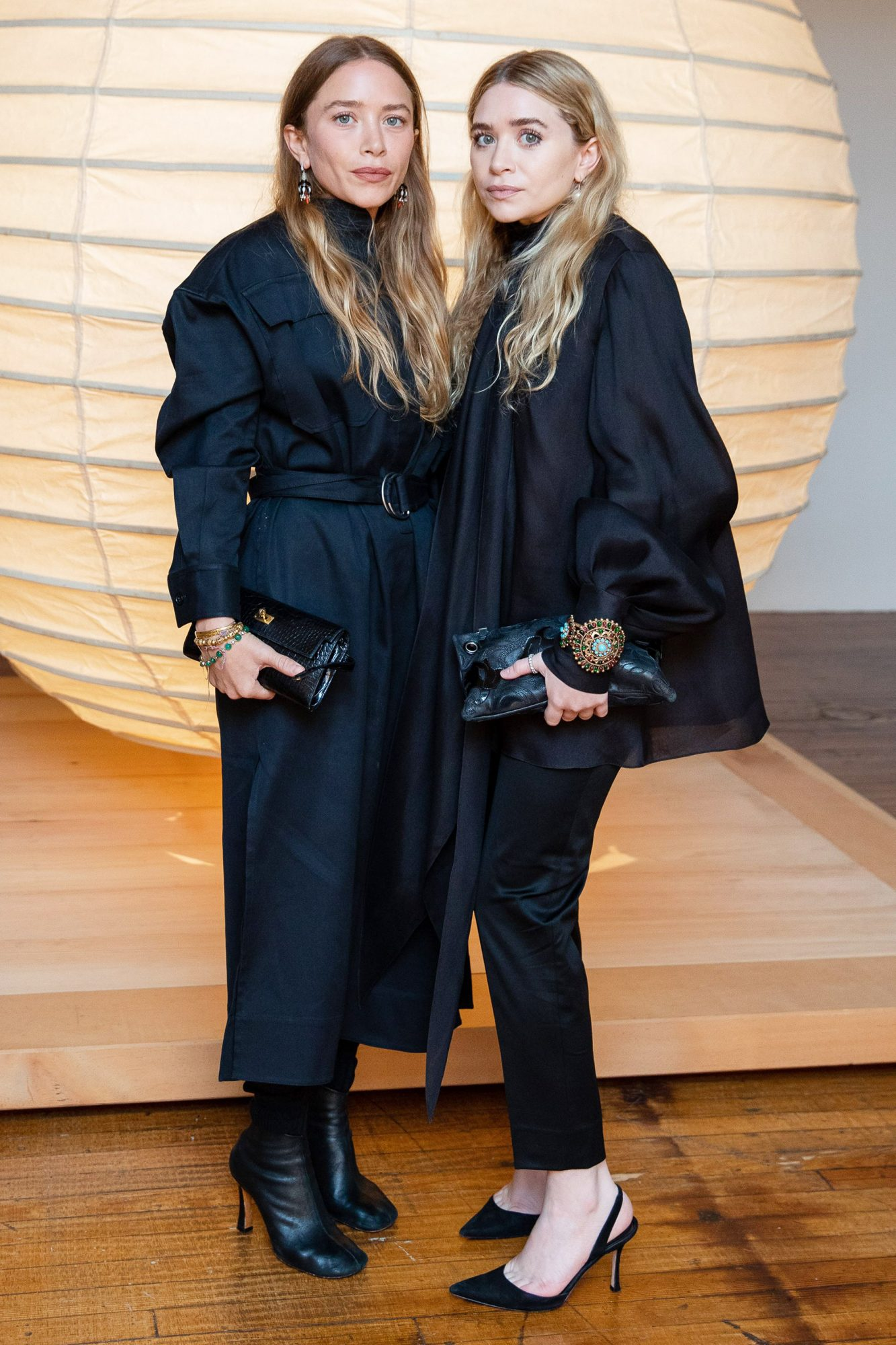 The Noguchi Museum Spring Benefit, New York, USA - 22 May 2018