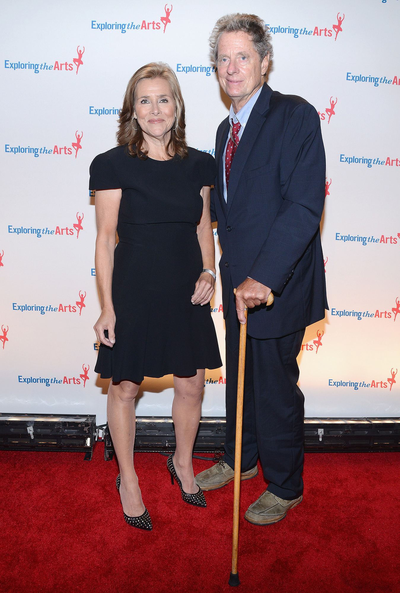 8th Annual Exploring the Arts Gala - Arrivals