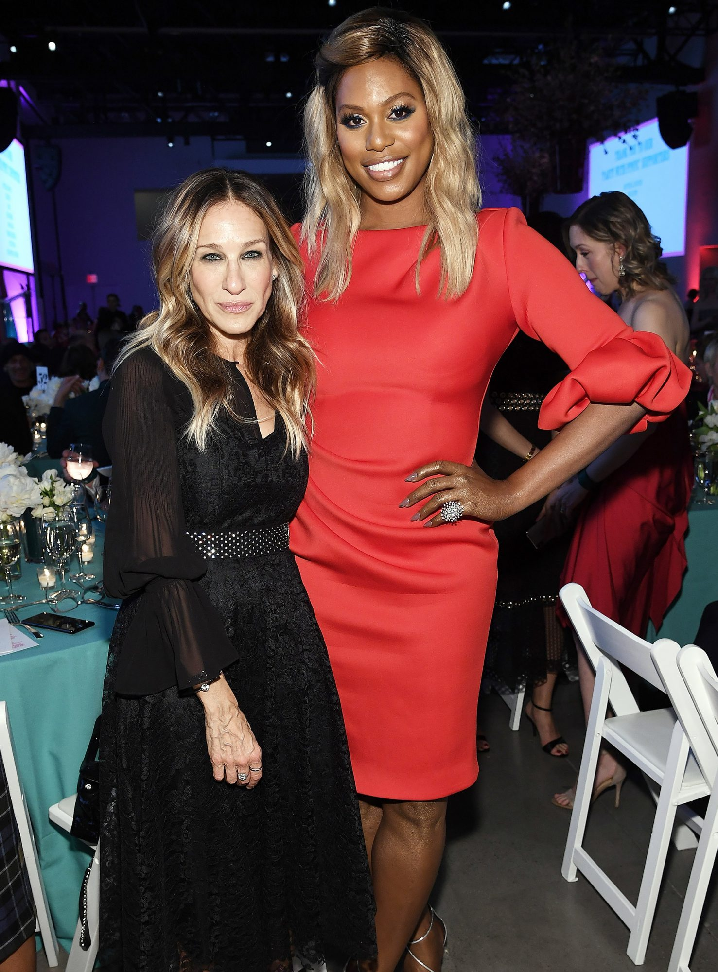Planned Parenthood's 2018 Spring Into Action Gala