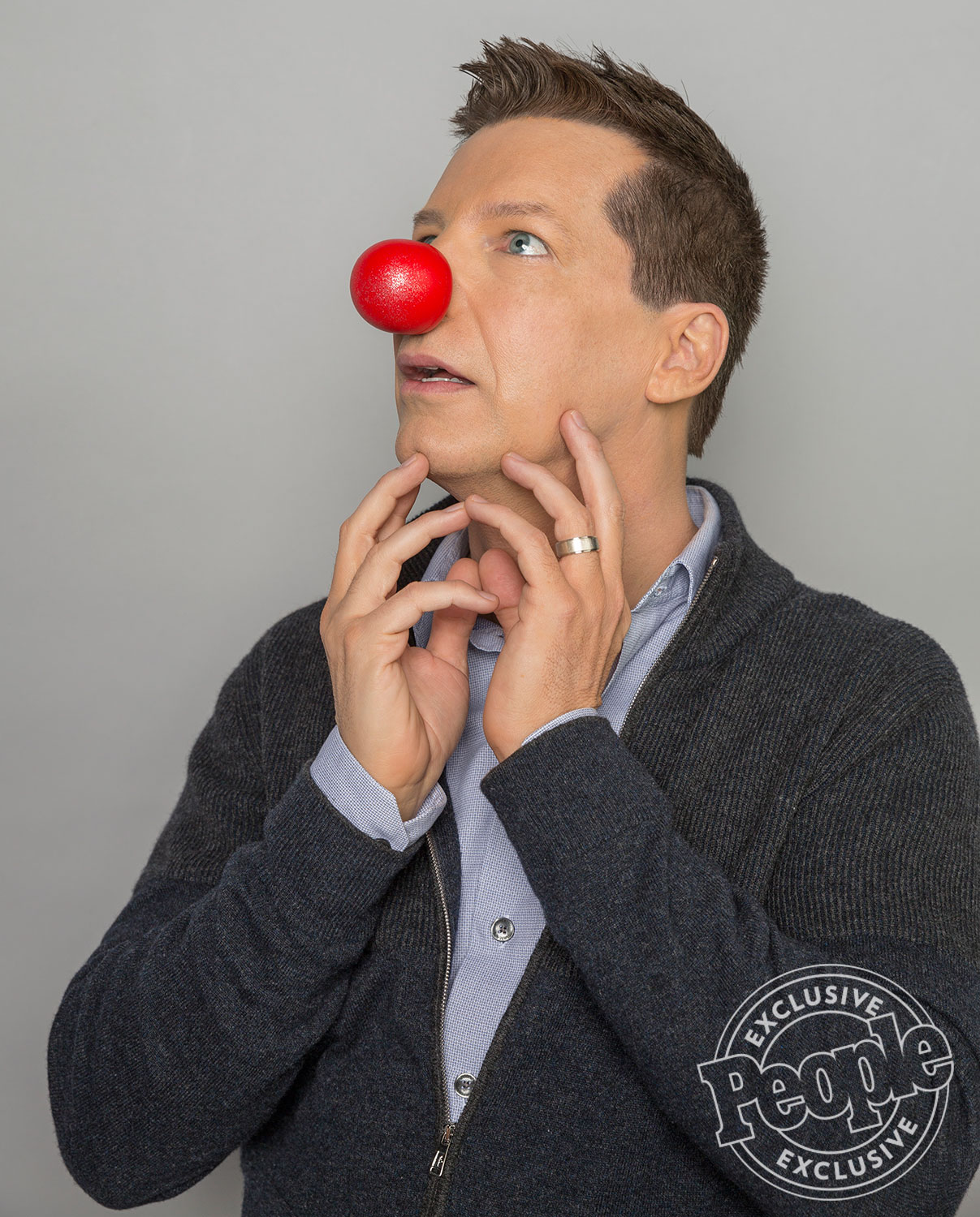 The Red Nose Day Special - Season 4