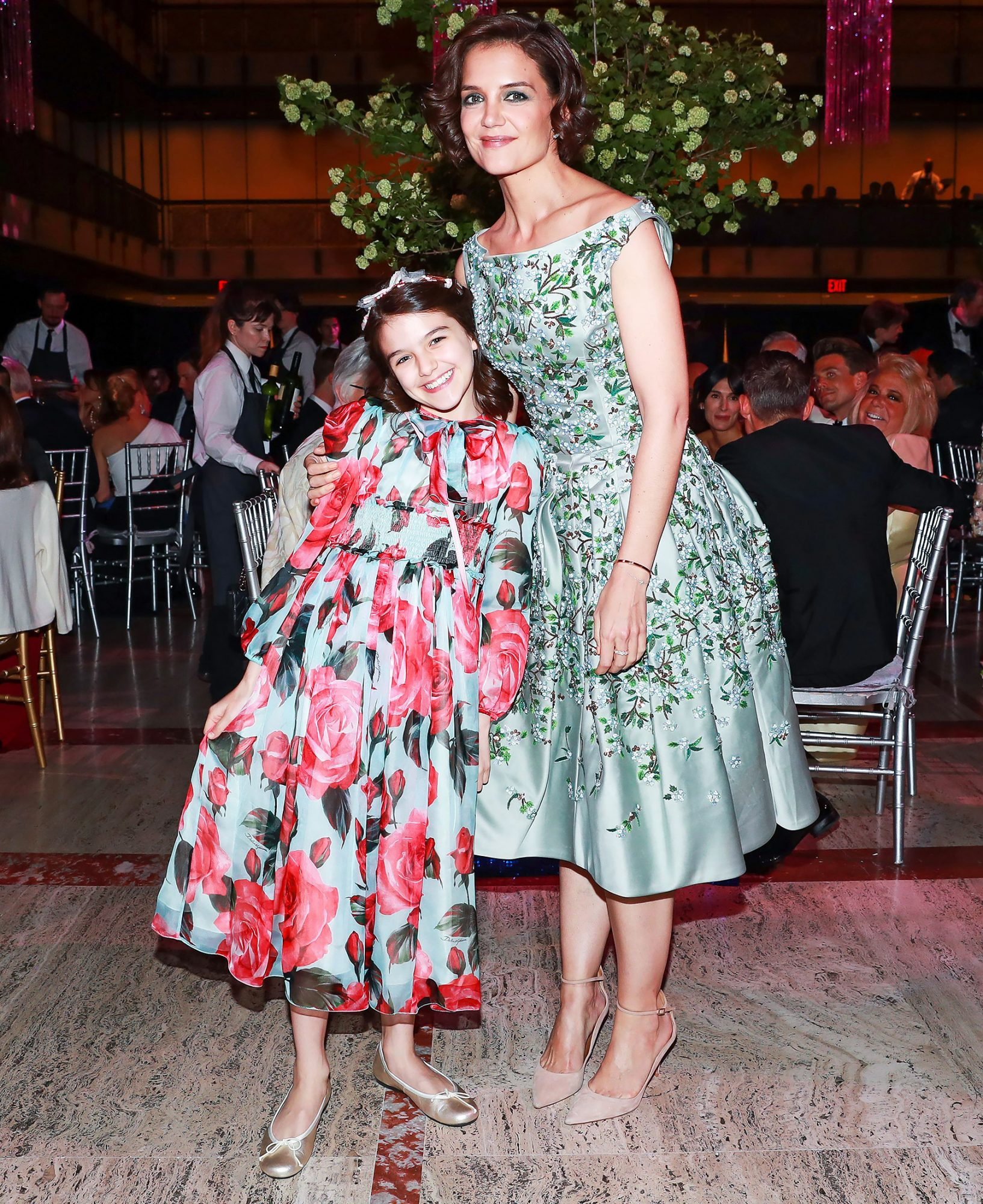 American Ballet Theater Spring Gala, Inside, New York, USA - 21 May 2018
