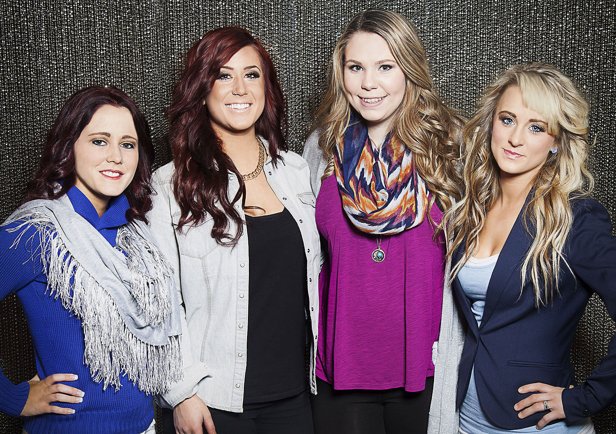 Teen Mom 2Credit: MTV