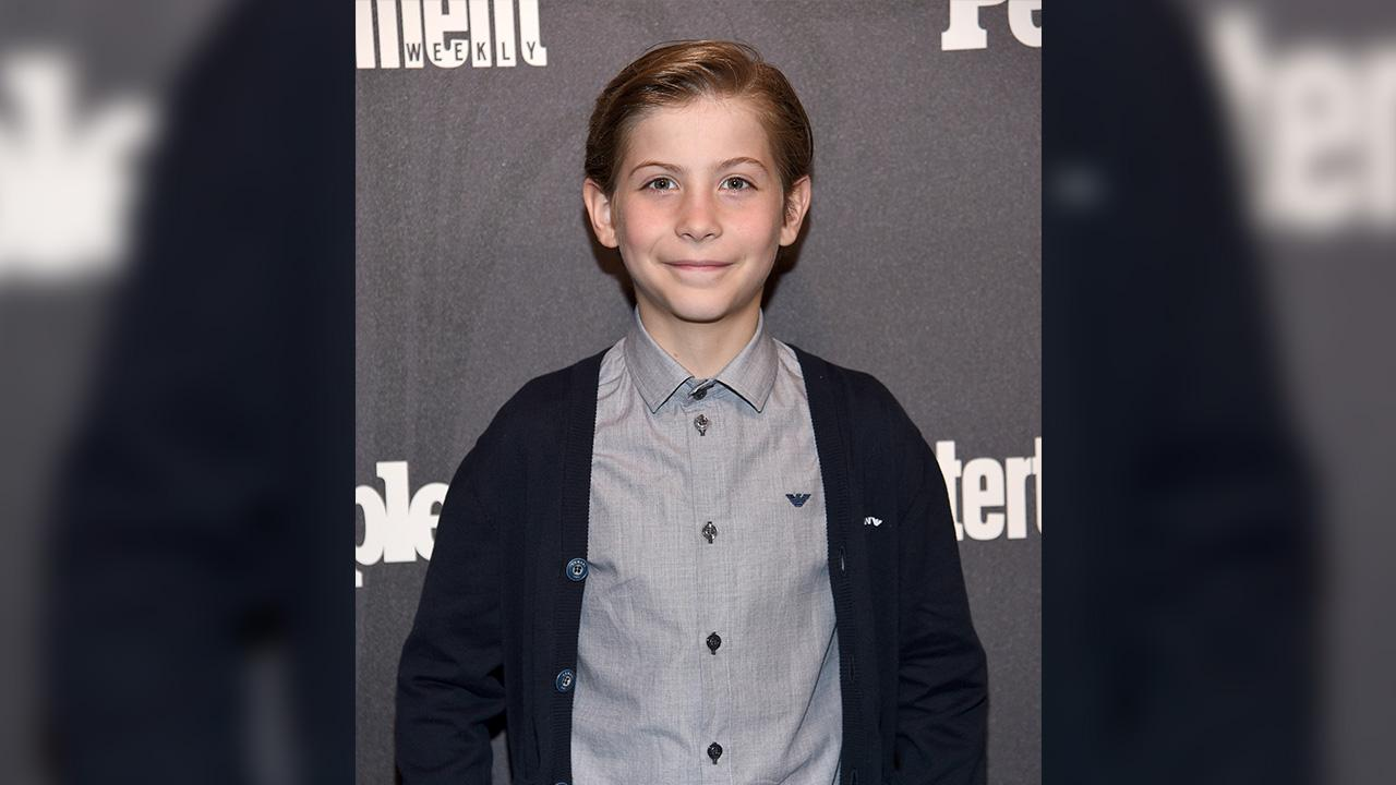 'Star Wars' Fan Jacob Tremblay Has Cutest Reaction to Upcoming Movie: 'I'm Really Excited!'