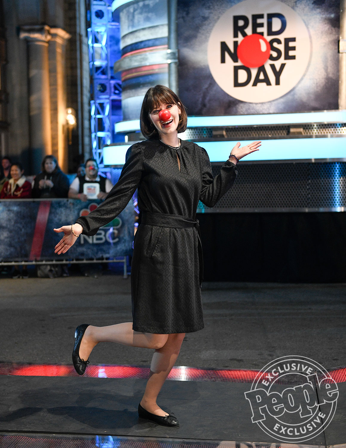 Red Nose Day Special - Season 4