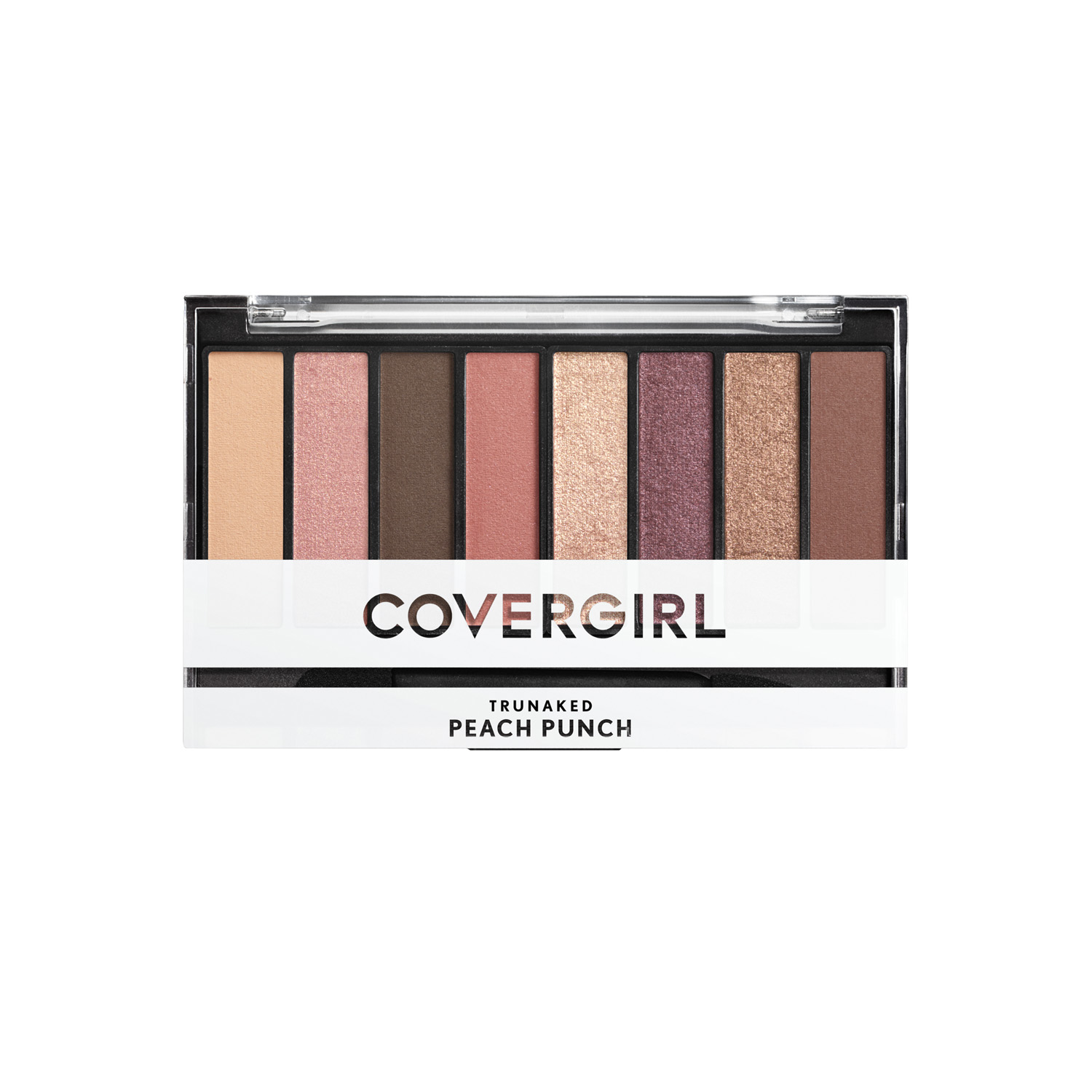 COVERGIRL EYE SHADOW PALETTE