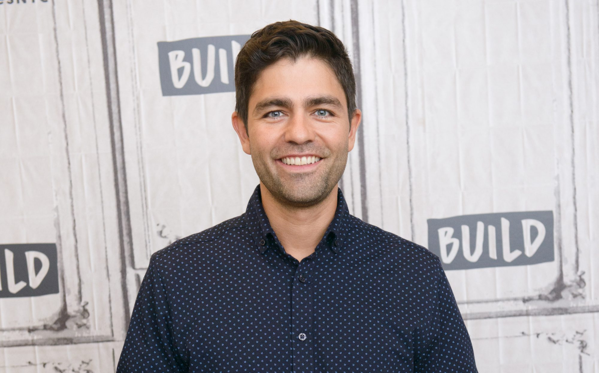 Build Presents Adrian Grenier Discussing His Nonprofit Organization Lonely Whale Foundation