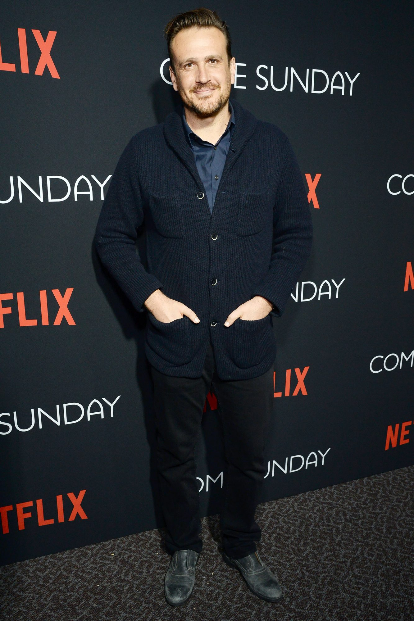 Special Screening of the Netflix Film Come Sunday at the Directors Guild of America Theater in Los Angeles