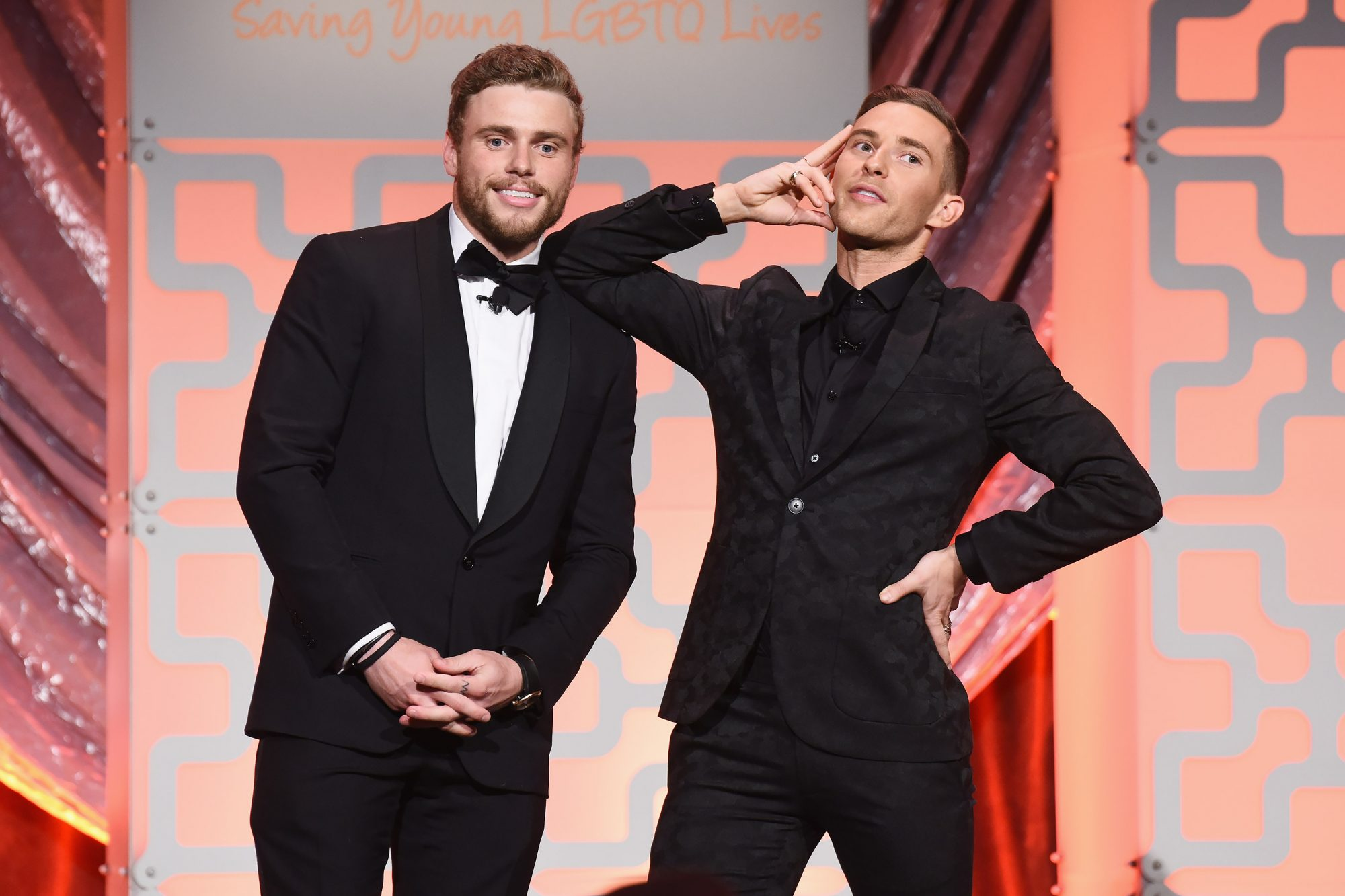 The Trevor Project TrevorLIVE NYC 2018 - Show