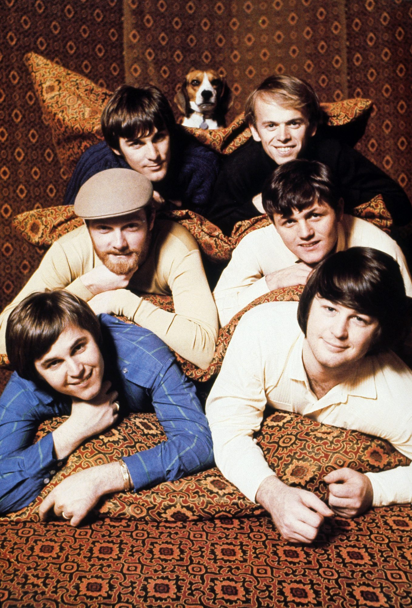 Photo of BEACH BOYS and Brian WILSON