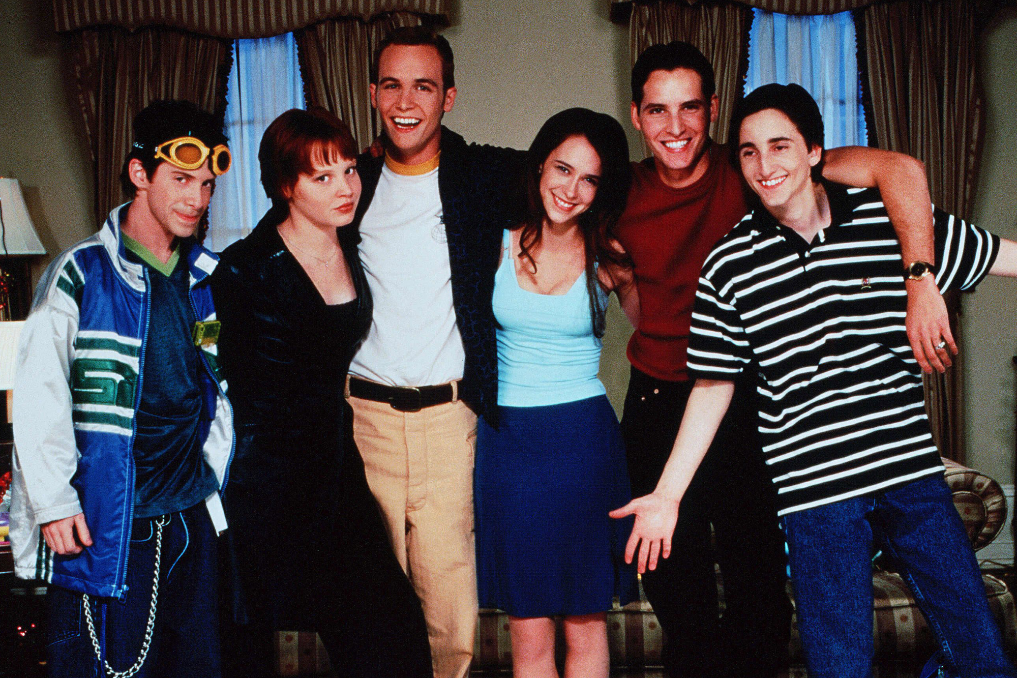 Can't Hardly Wait - 1999