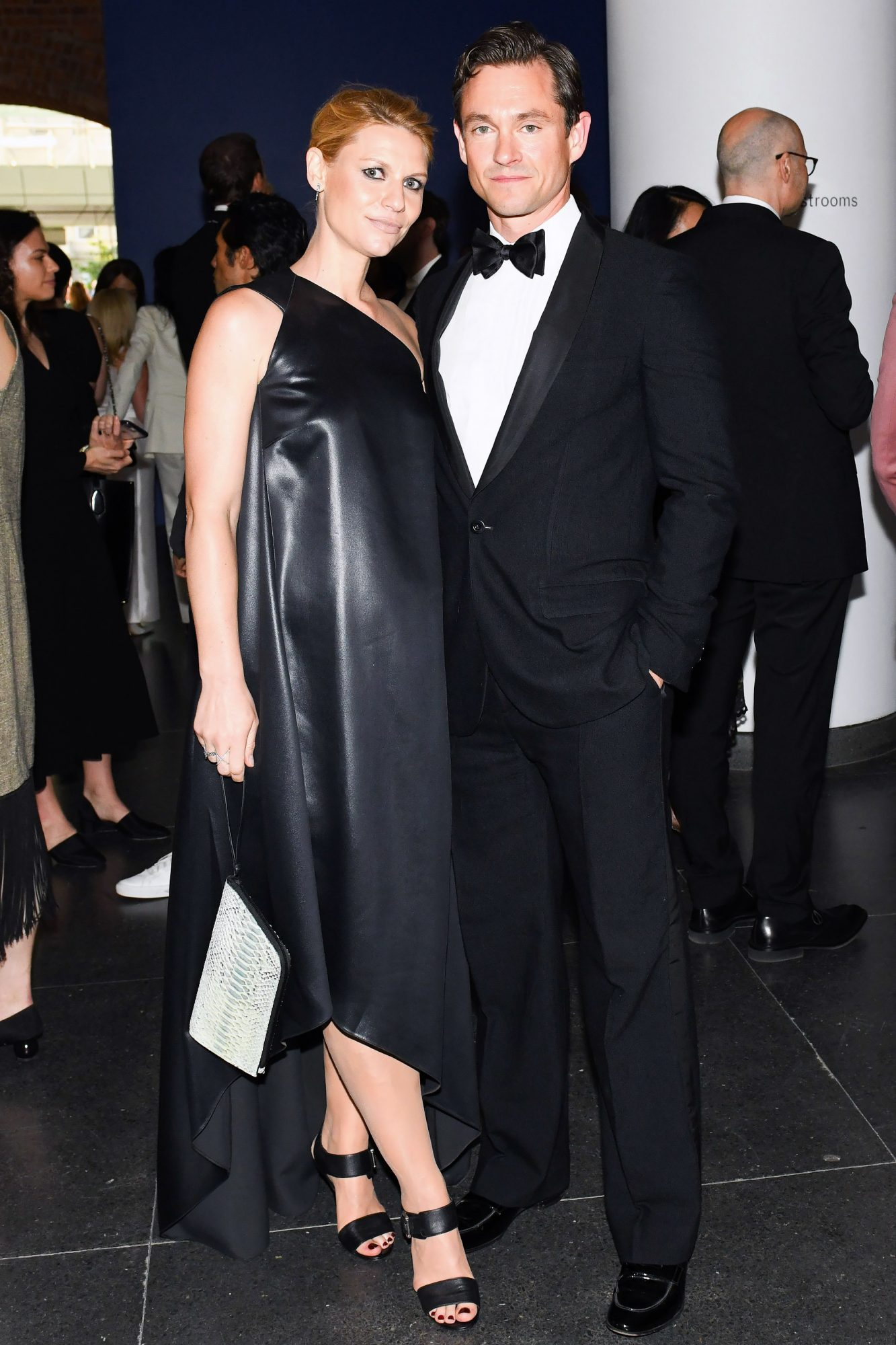 CFDA Fashion Awards, Cocktails, New York, USA - 04 Jun 2018