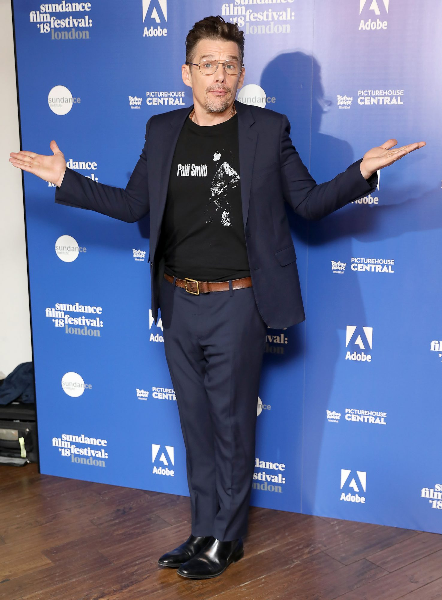 Sundance Film Festival: 'First Reformed' Red Carpet Arrivals