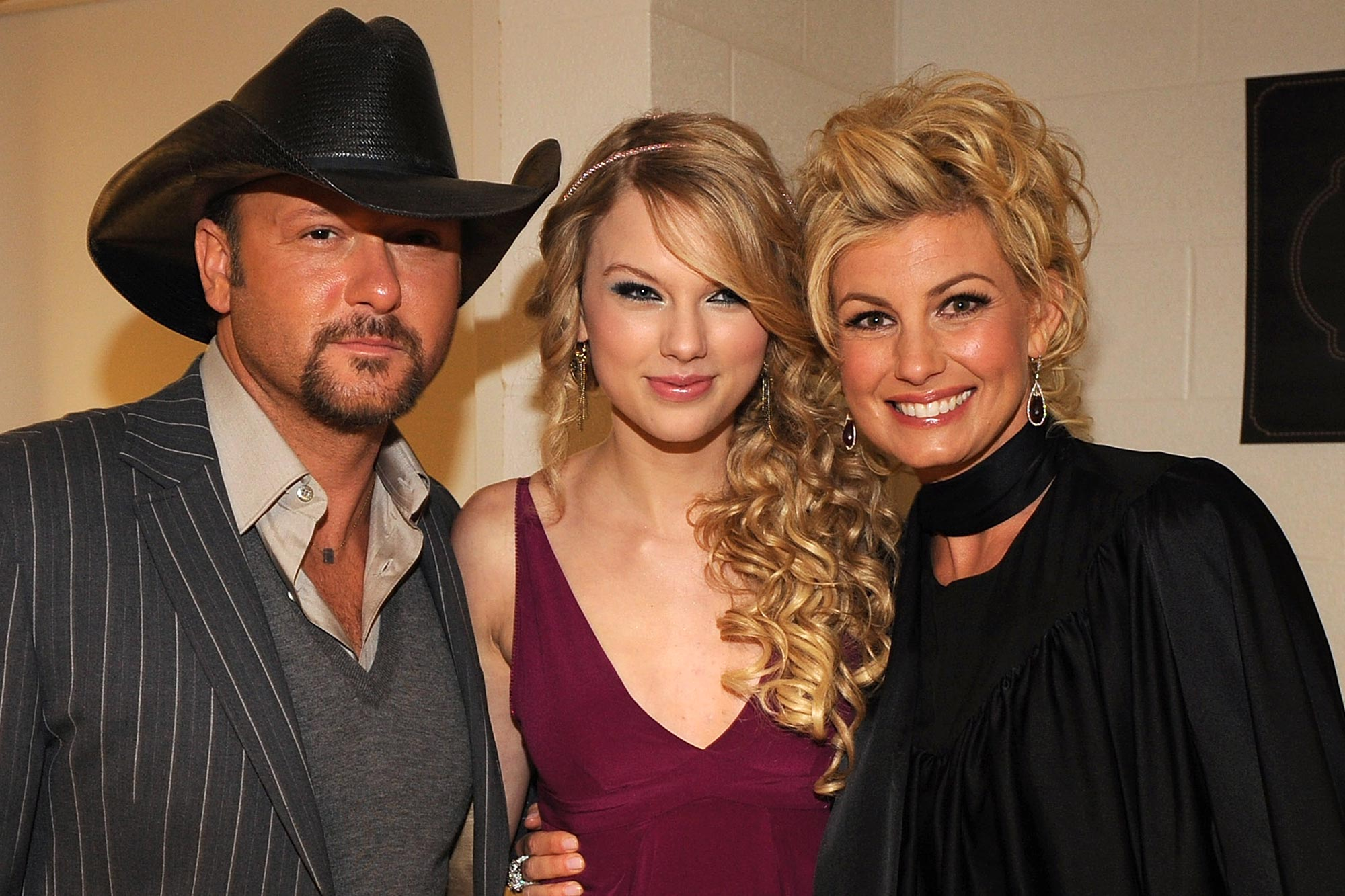2008 CMT Music Awards - Backstage and Audience