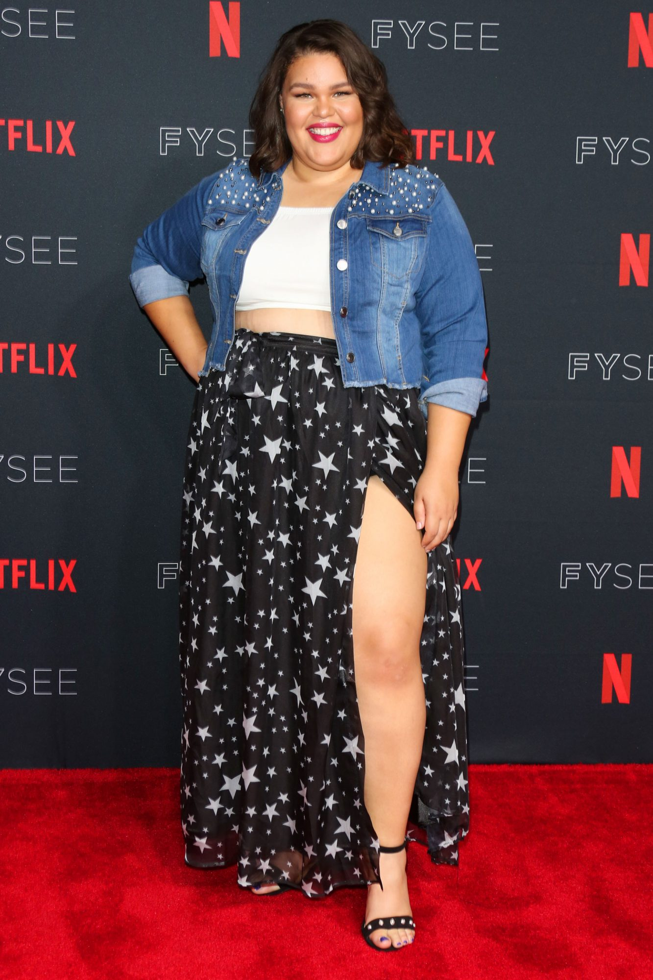 """#NETFLIXFYSEE For Your Consideration Event For """"GLOW"""""""