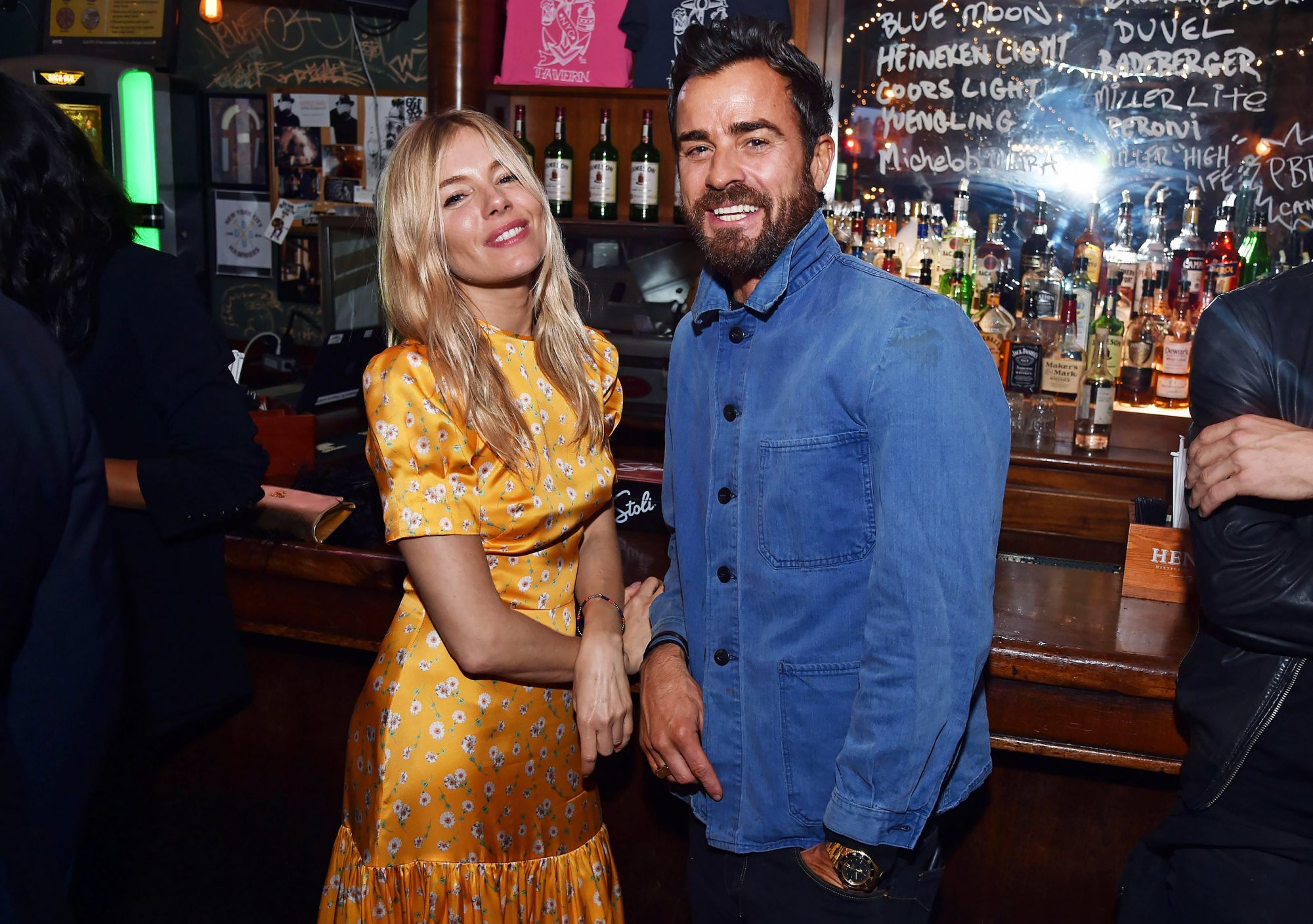 'A Quiet Place' film premiere, After Party, New York, USA - 02 Apr 2018
