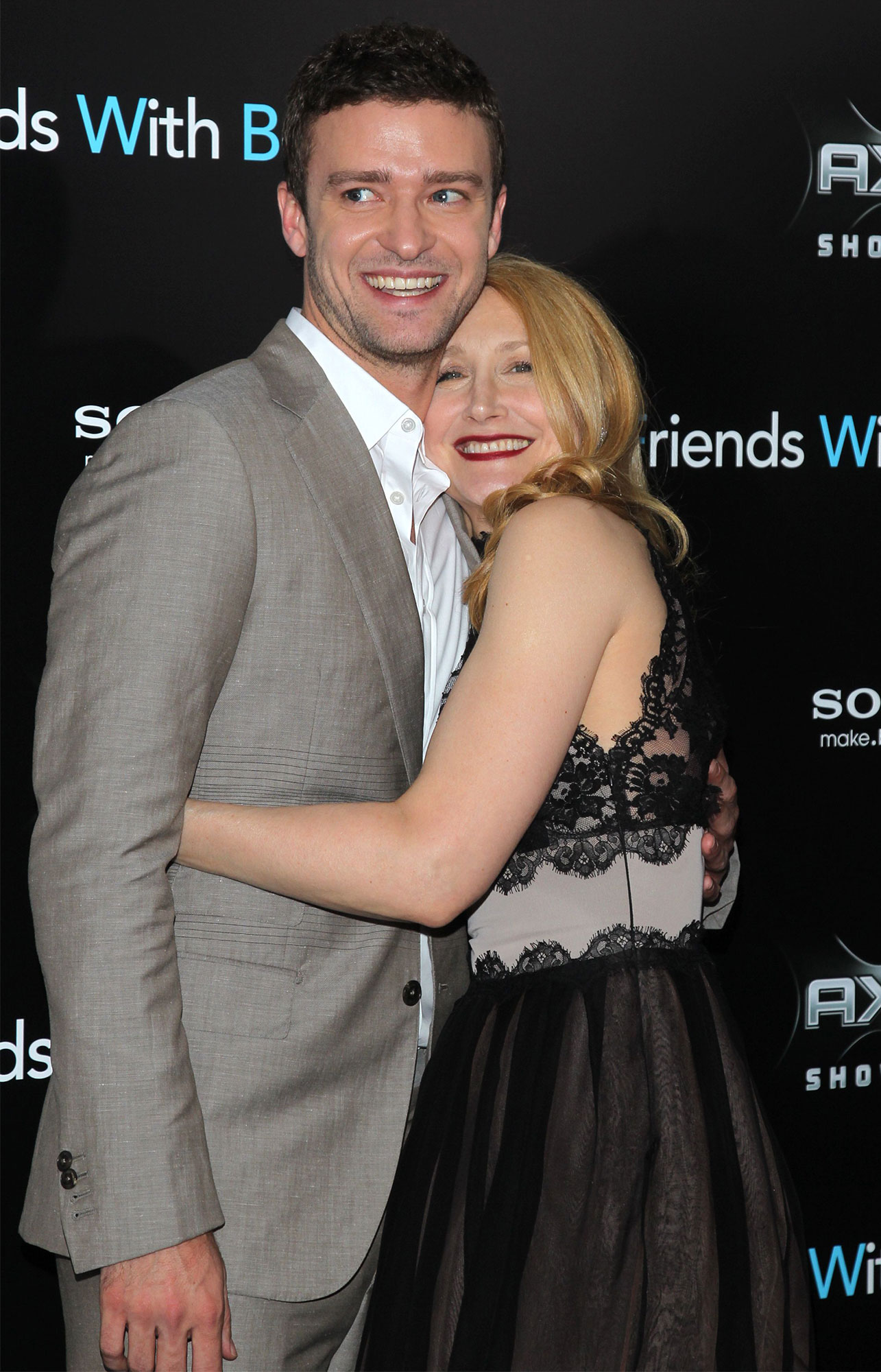 TCS Friends With Benefits Screening, New York