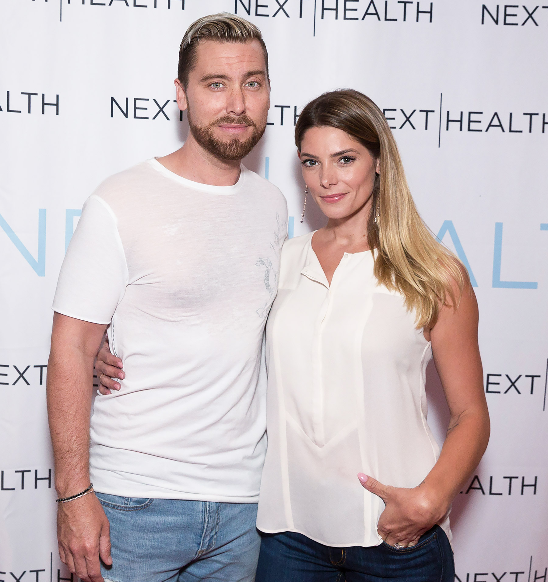 Next Health Grand Opening at the Westfield, Century City