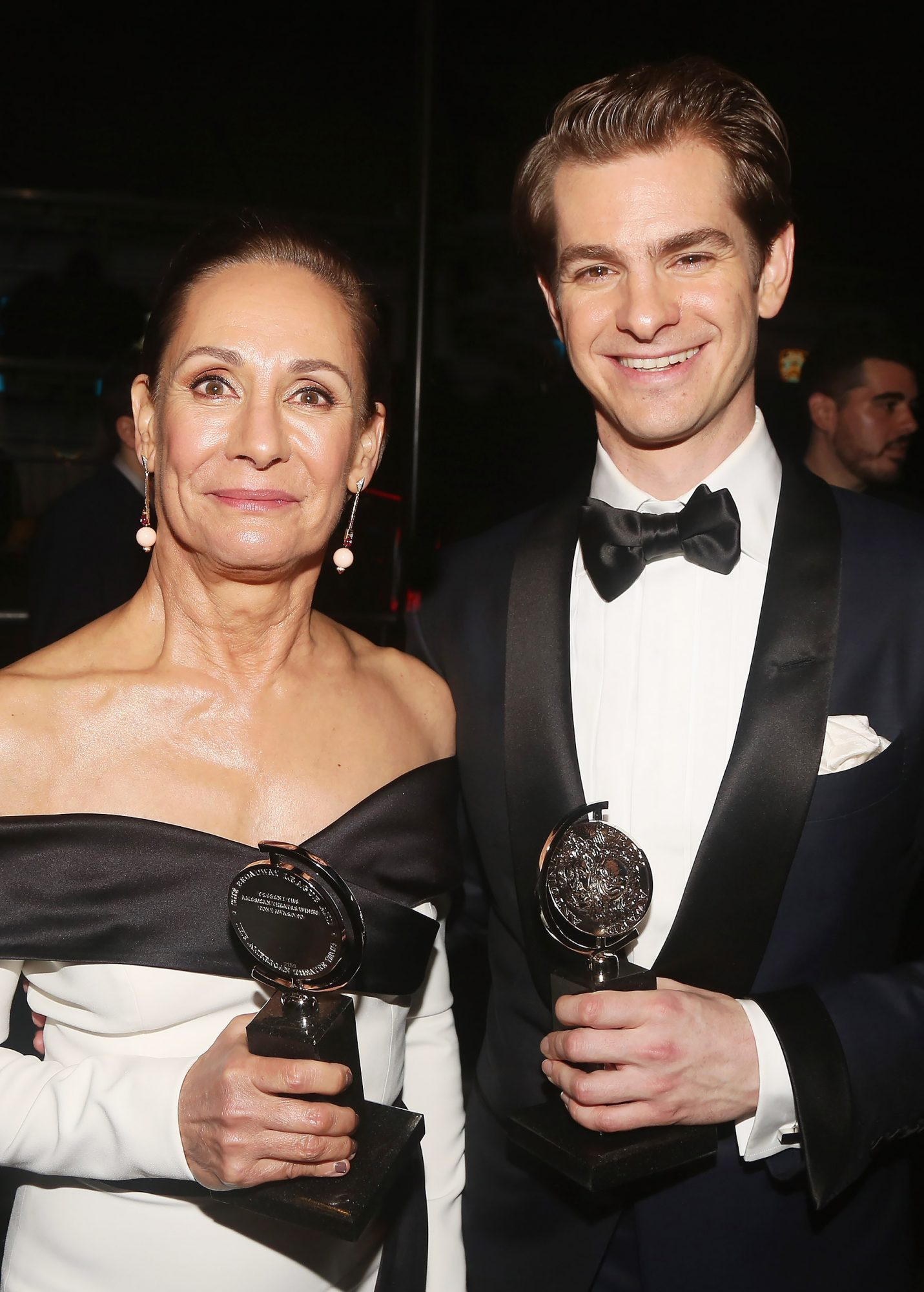 72nd Annual Tony Awards - After Parties