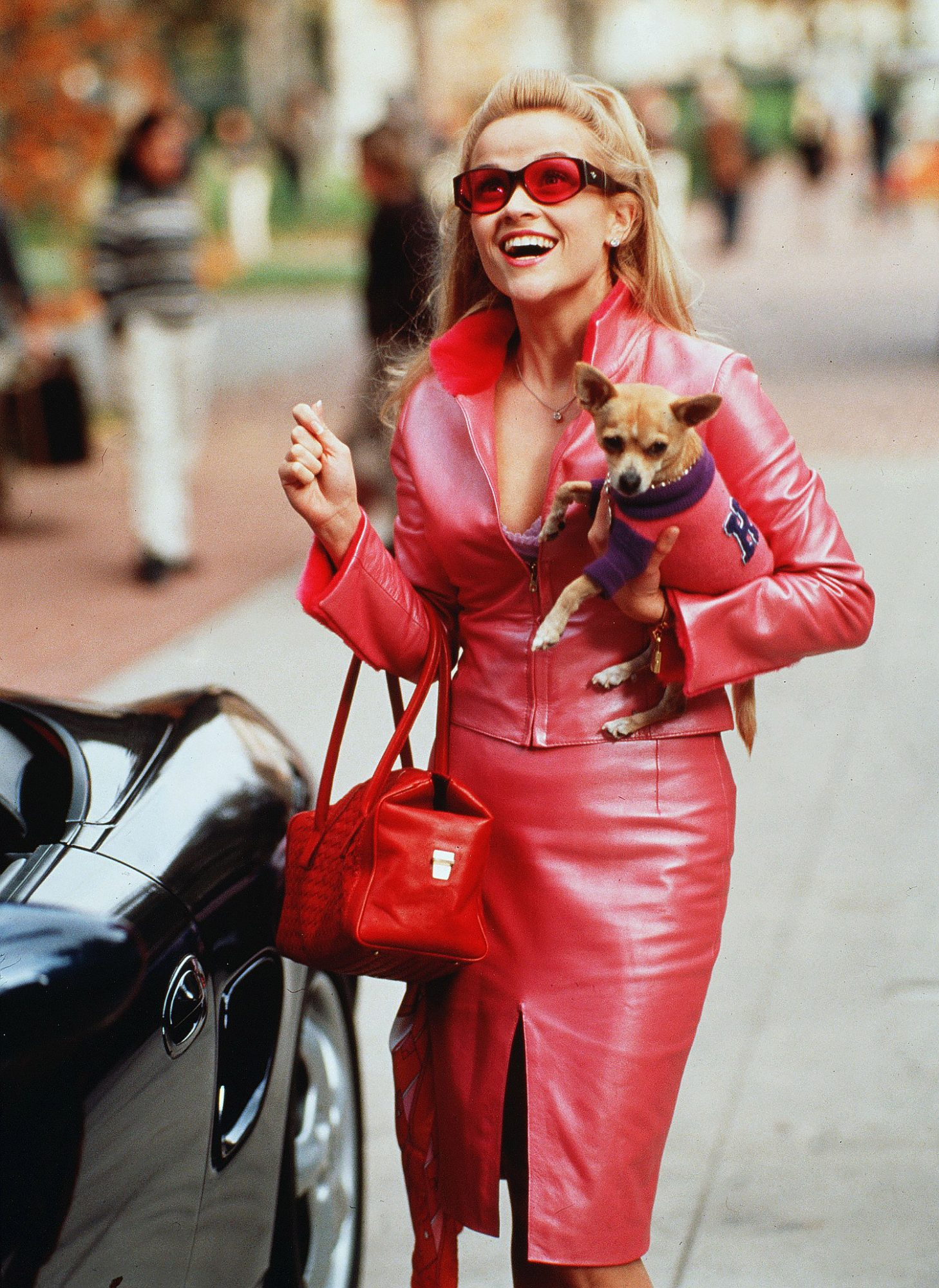 Legally Blonde - 2001