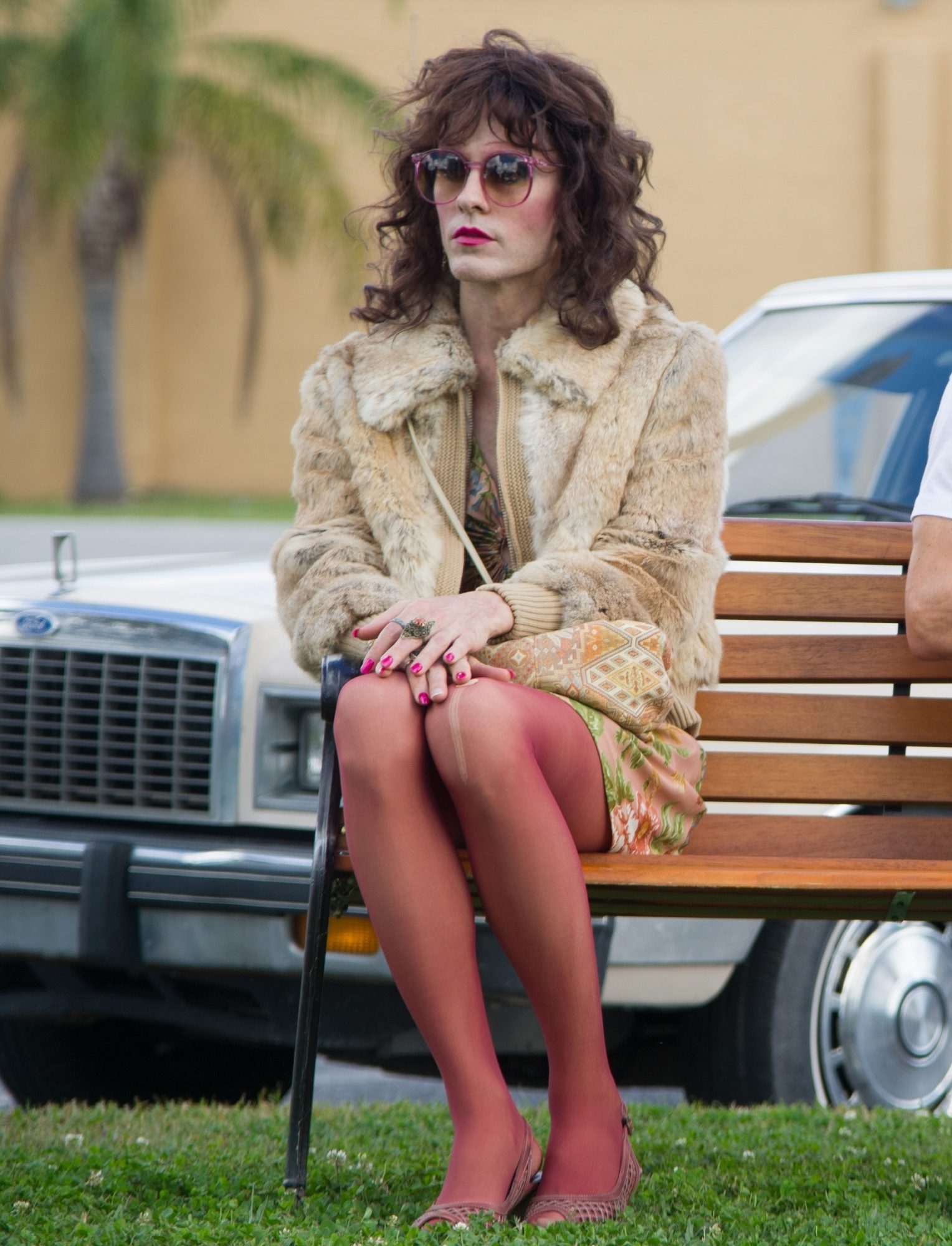 JARED LETO IN CHAPTER 27 AND DALLAS BUYERS CLUB