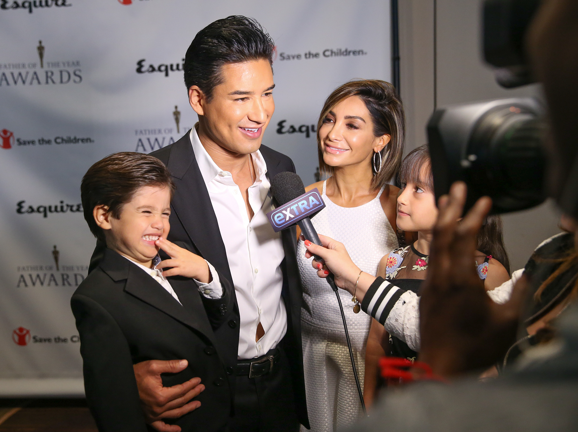 77th Annual Father Of The Year Awards