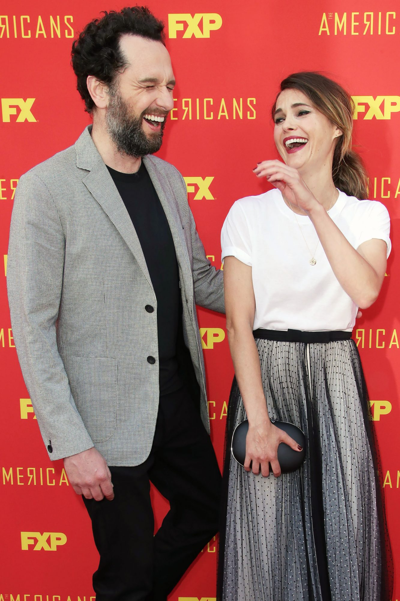 'The Americans' FYC event, Los Angeles, USA - 30 May 2018