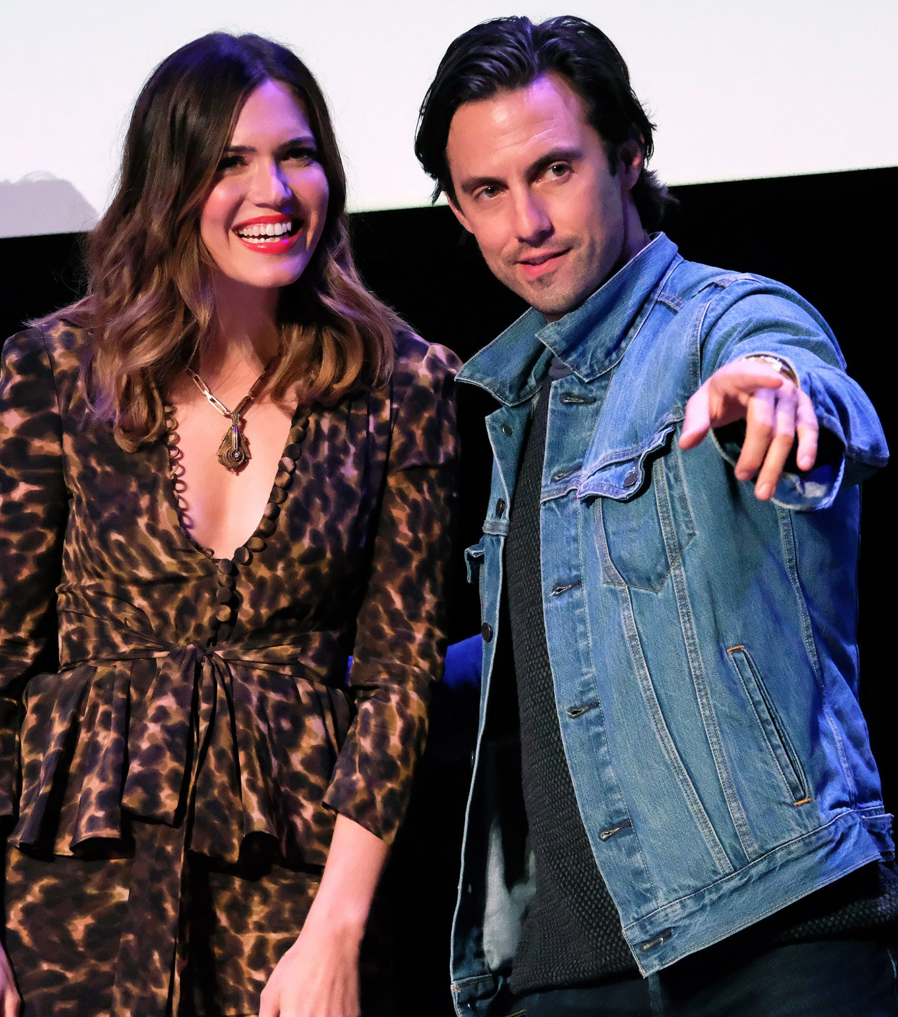 """20th Century Fox Television And NBC's """"This Is Us"""" FYC Screening And Panel - Inside"""