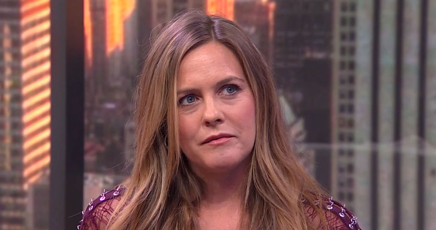 Alicia Silverstone 'Doesn't Know' If Hollywood Has Shifted In Wake of #MeToo Movement